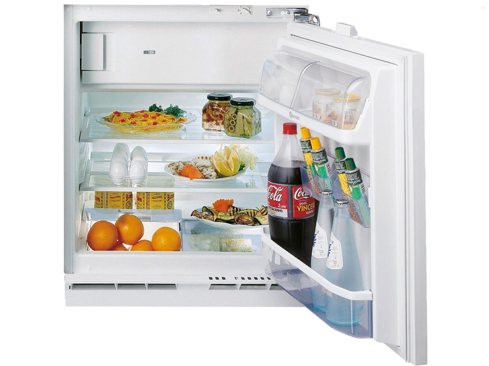 Siemens Unterbau Kühlschrank Mit Gefrierfach : Bauknecht uvi a unterbaukühlschrank