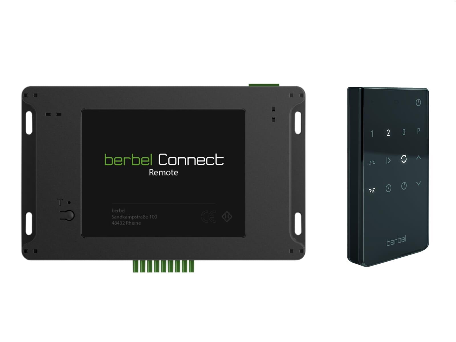 Berbel 1090013 Connect - Remote