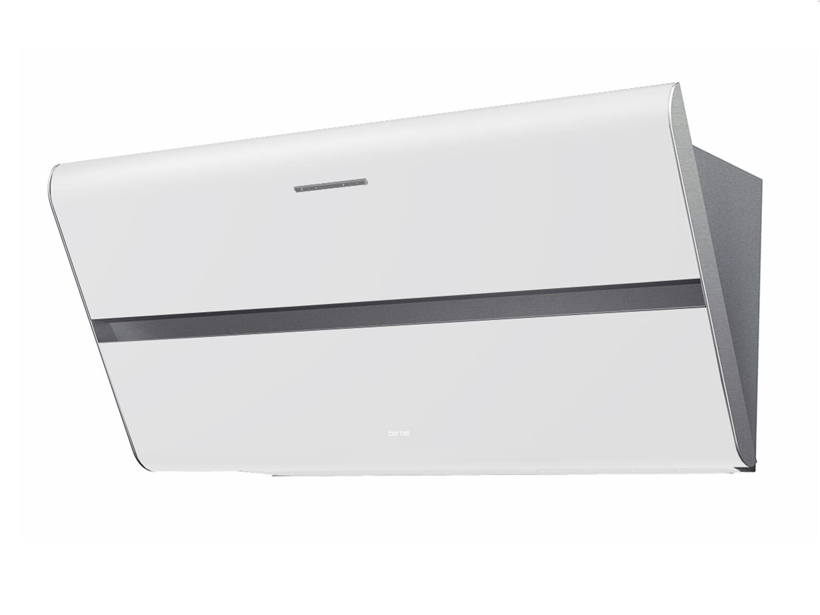 Berbel Smartline BKH 80 ST W P Kopffreihaube Weiß