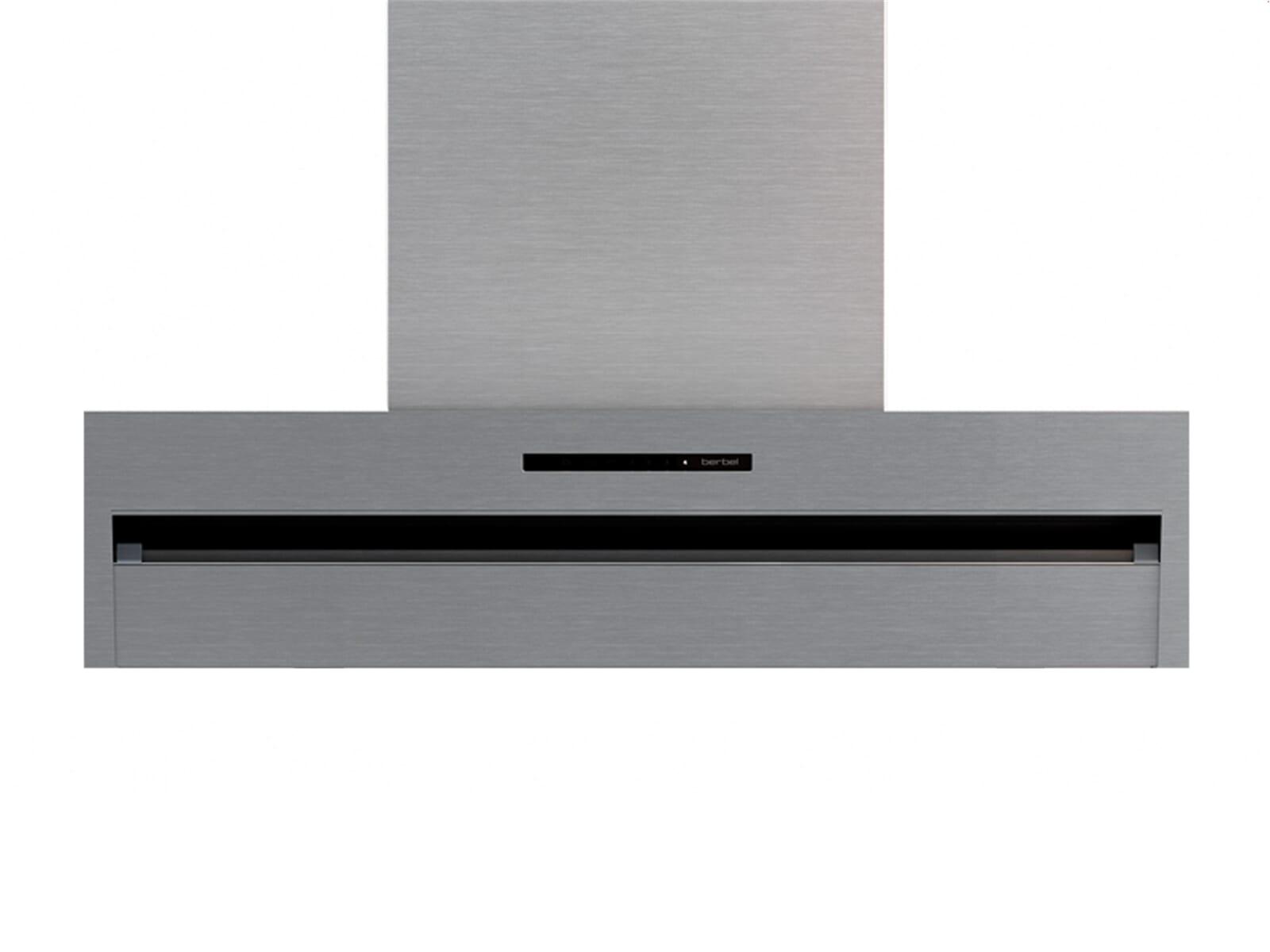 berbel formline bkh 90 fo kopffreihaube edelstahl. Black Bedroom Furniture Sets. Home Design Ideas