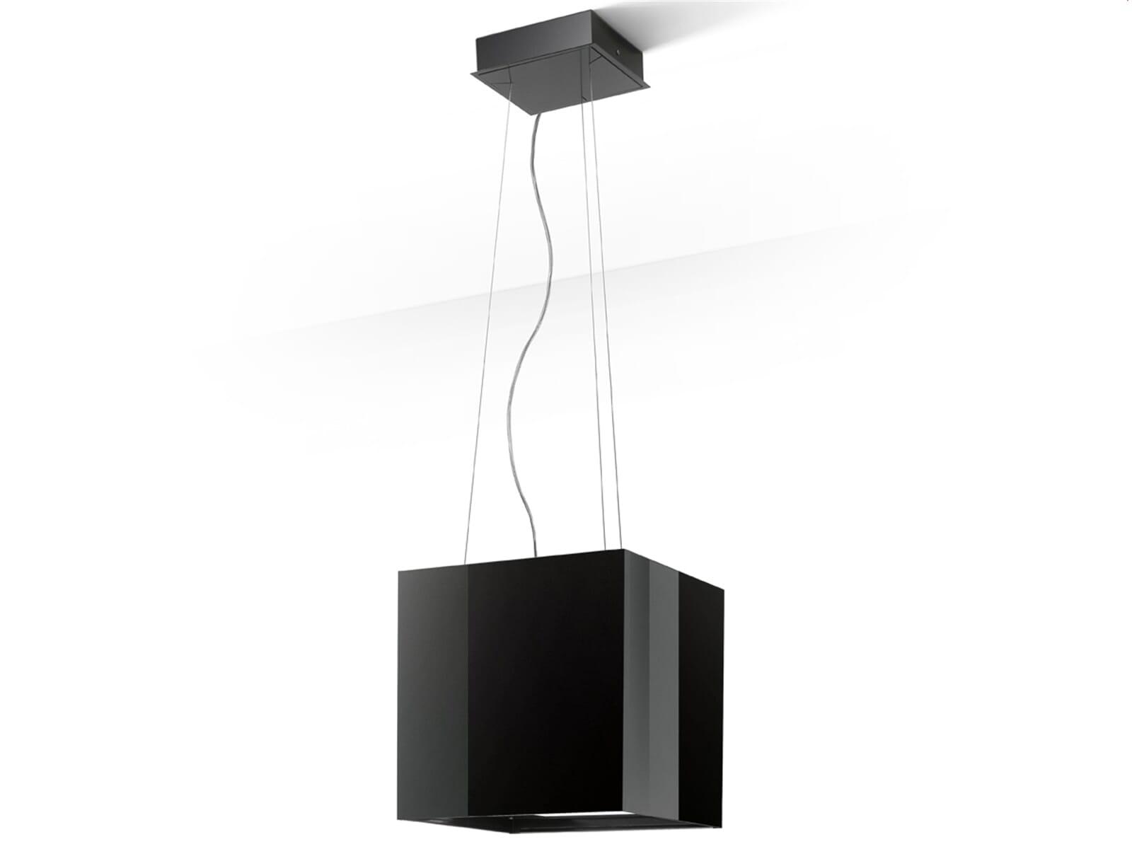 Best cube inselhaube schwarz