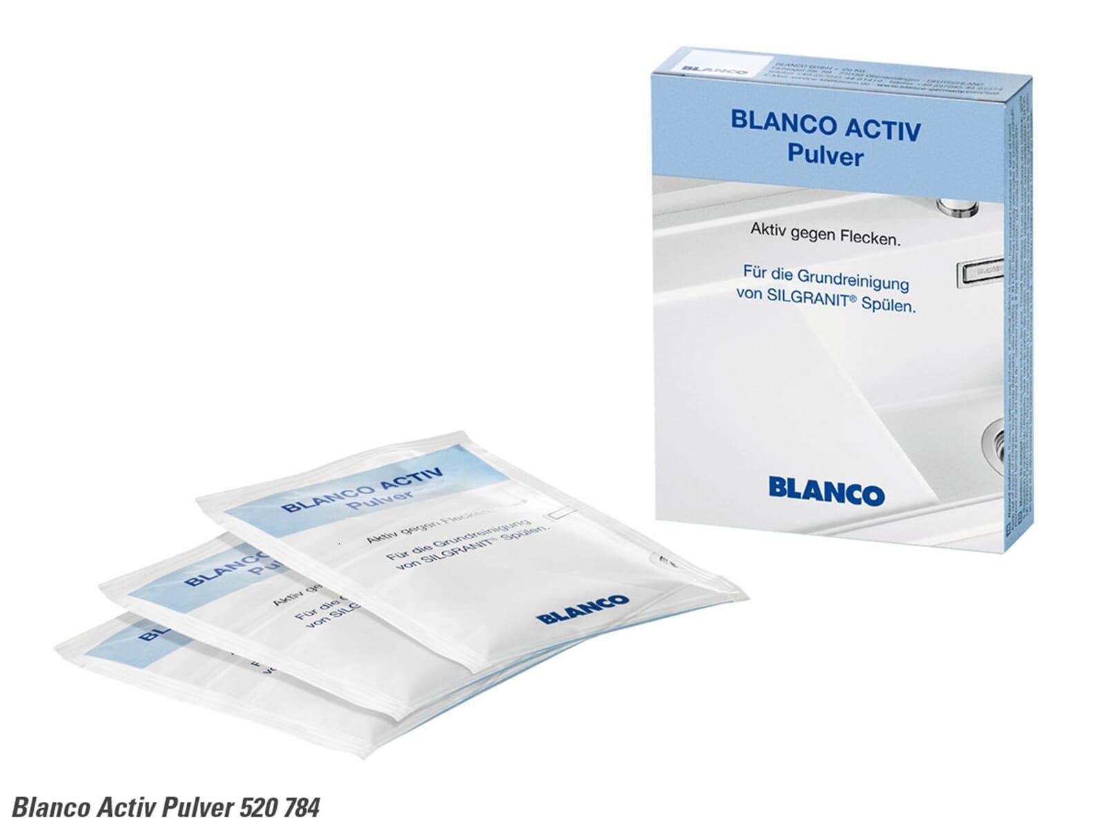 Blanco 520 784 Activ Pulver