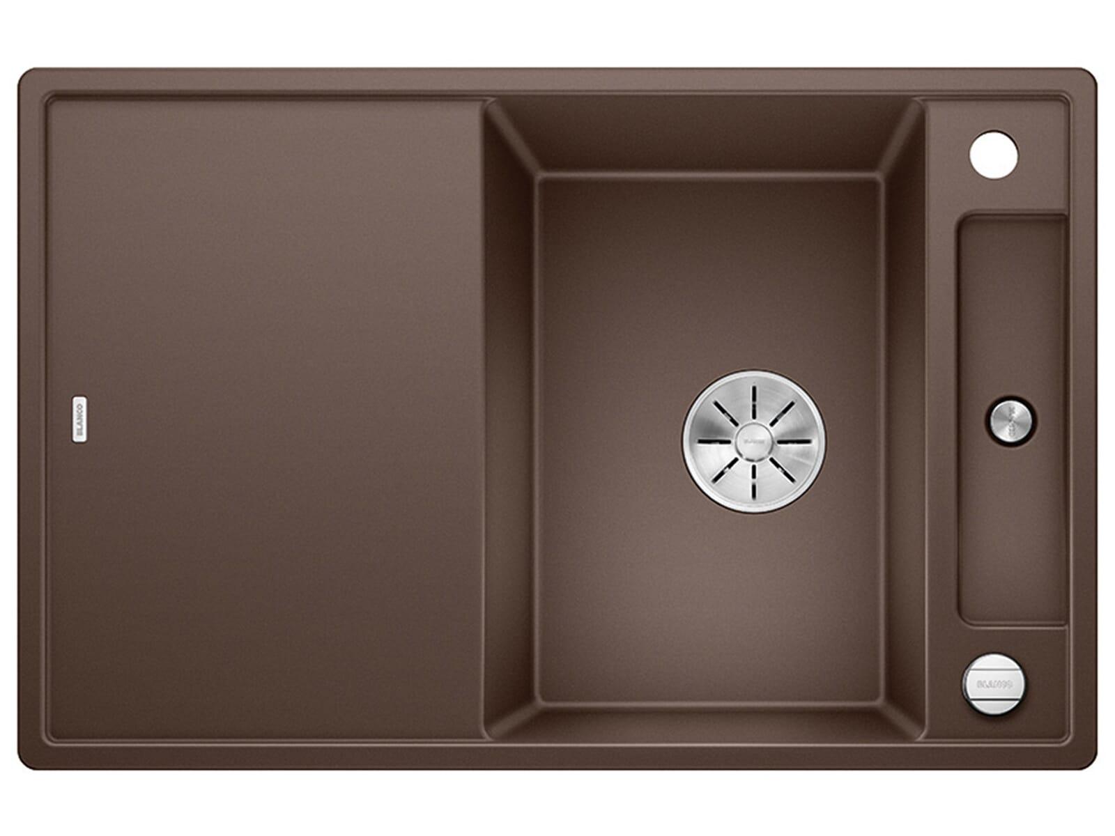 Blanco Axia III 45 S Cafe - 523 192 Granitspüle