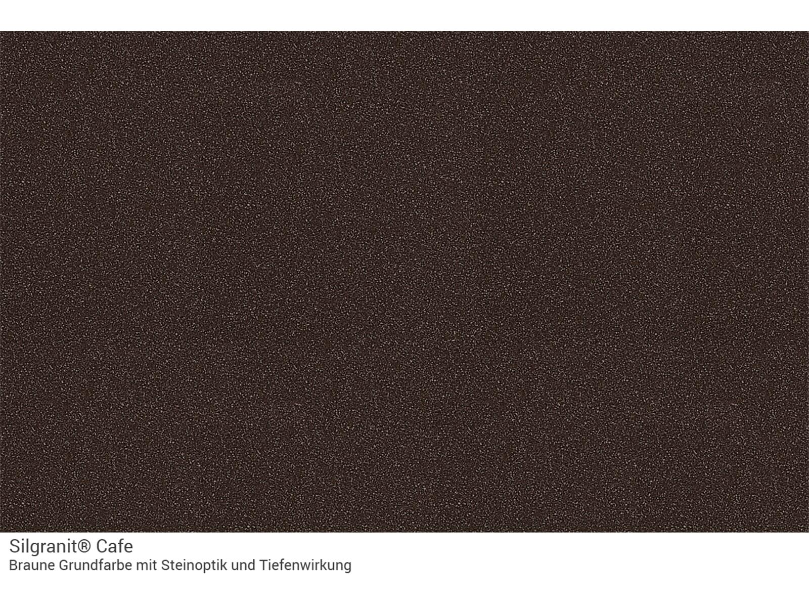 Blanco Metra 6 S-F Cafe Granitspüle