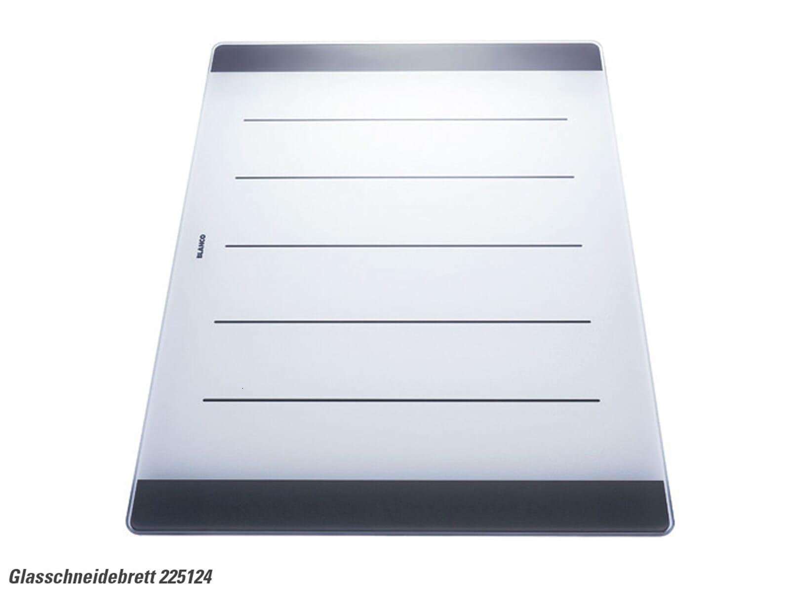 Blanco 225 124 Glasschneidebrett