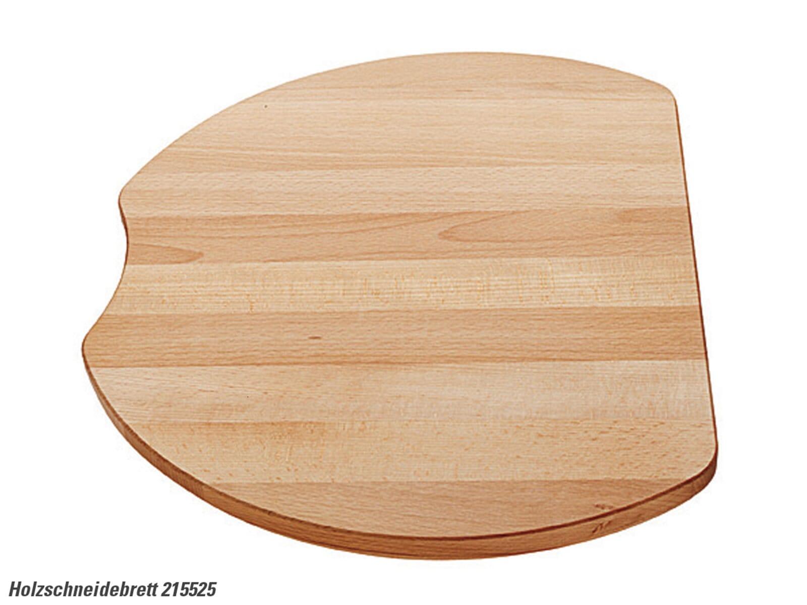 Blanco 215 525 Holzschneidebrett Buche