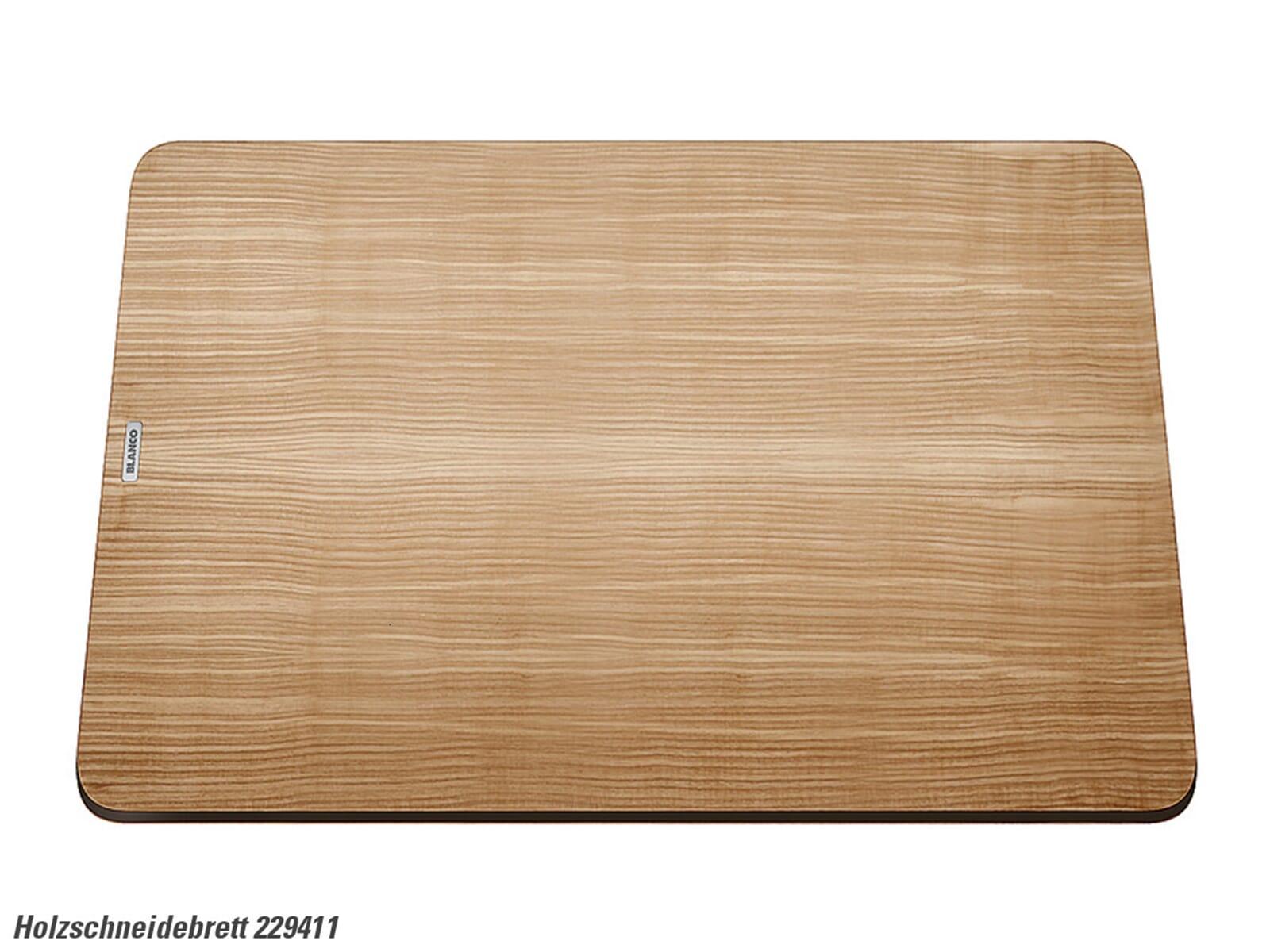 Blanco 229 411 Holzschneidebrett Esche