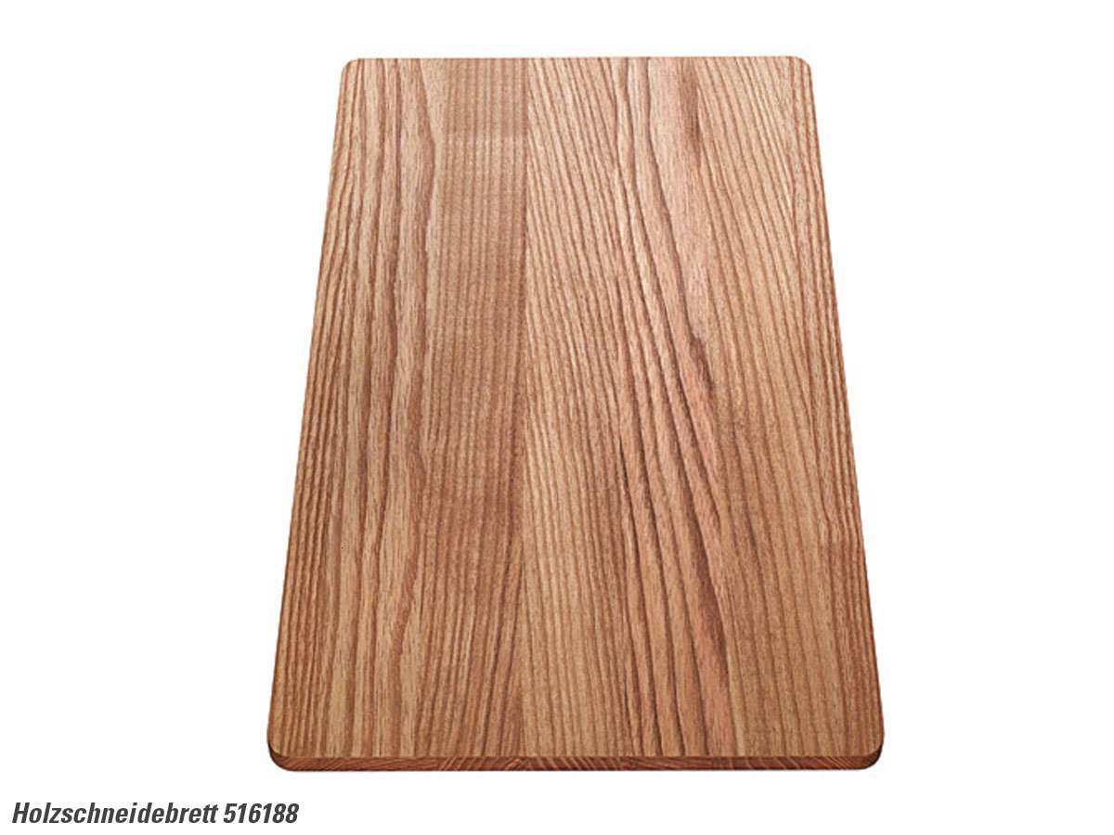 Blanco 516 188 Holzschneidebrett Kernesche