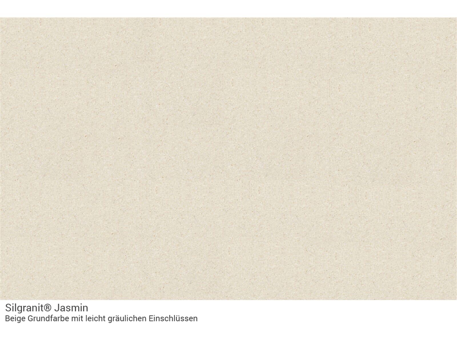 Blanco Axia III 5 S-F Jasmin - 523 229 Granitspüle