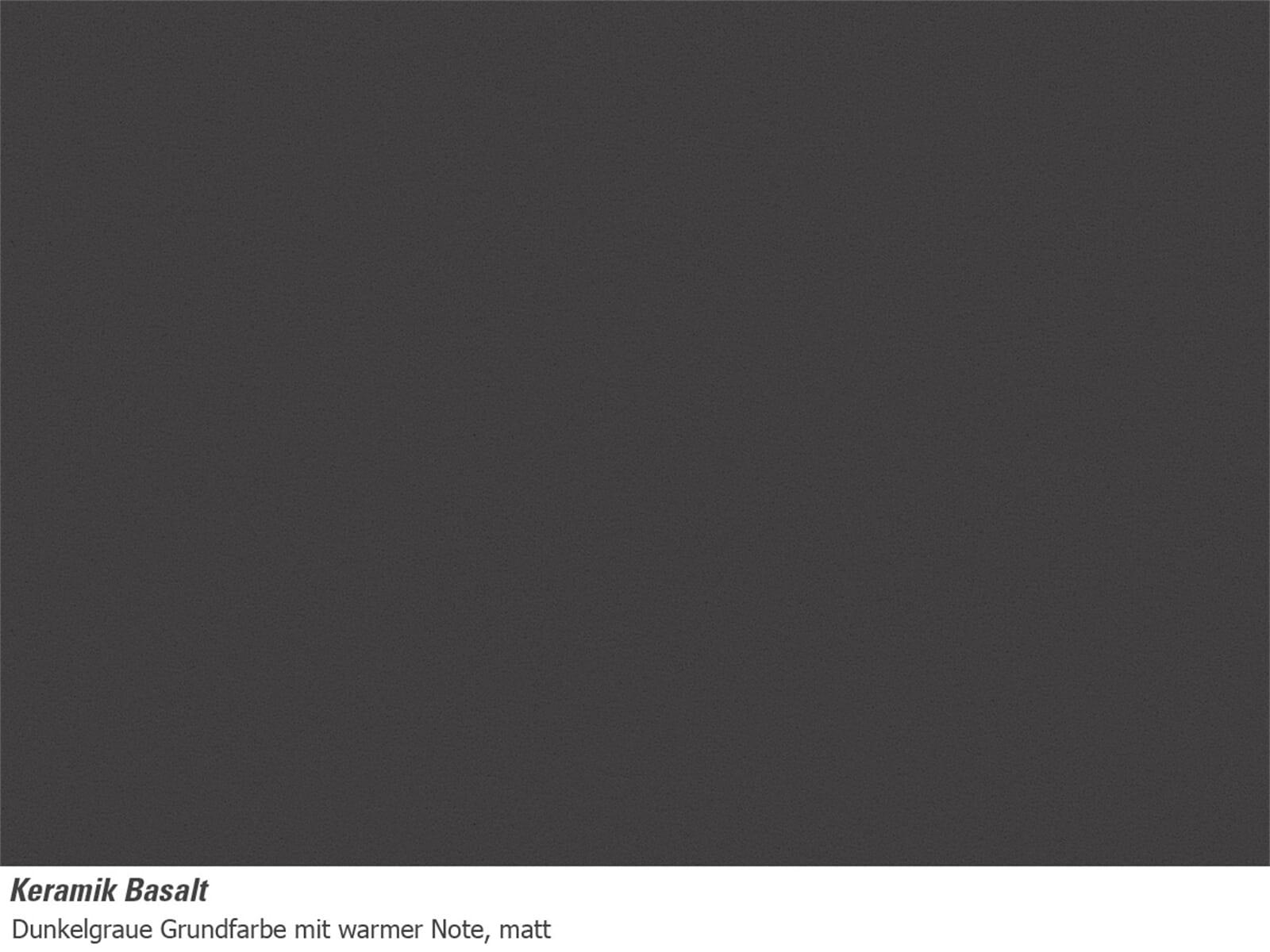 Blanco Linus-S Basalt Hochdruckarmatur