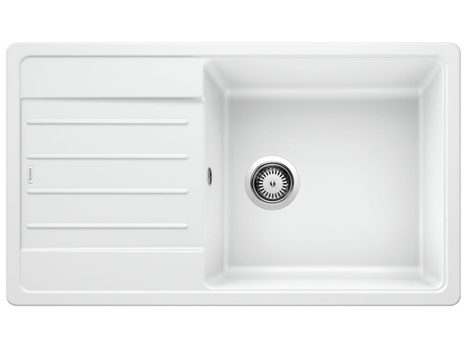 Blanco Legra XL 6 S Weiß - 523 328 Granitspüle