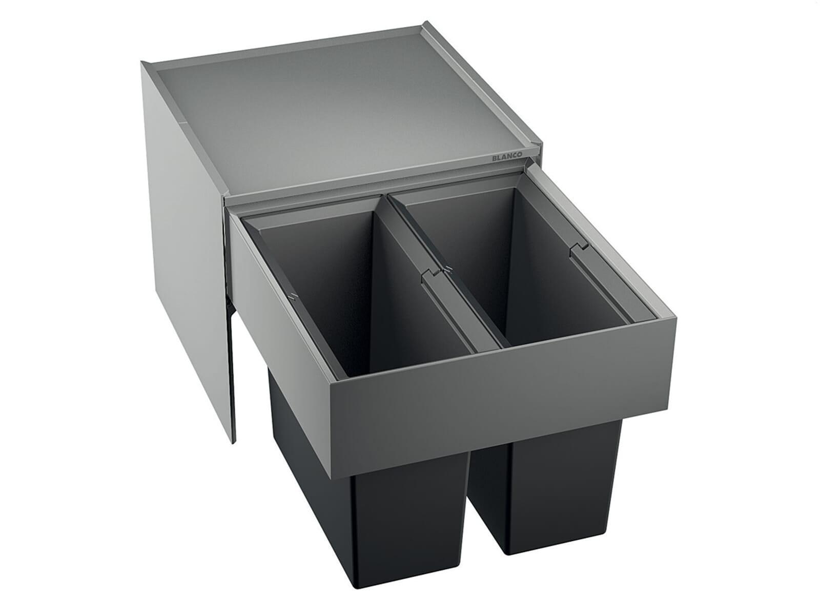 Blanco Select 45/2 Einbau Abfallsammler
