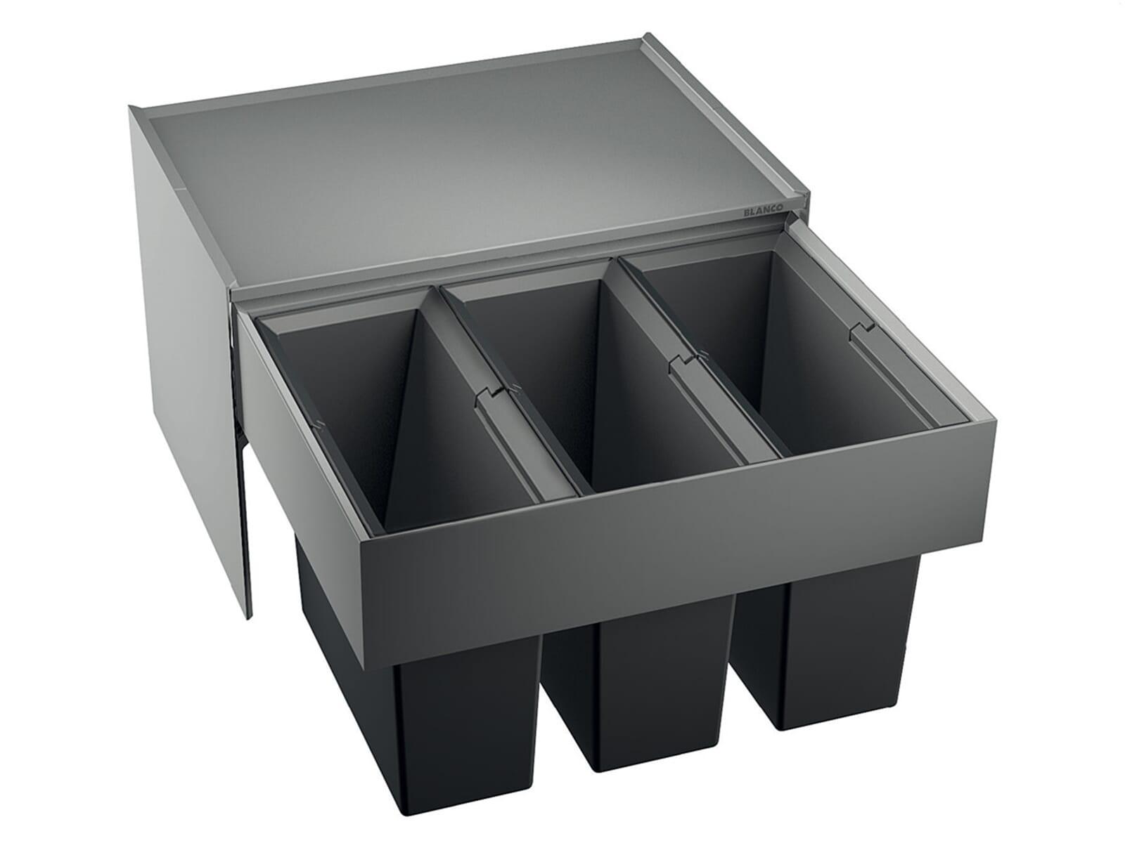 blanco select 60 3 einbau abfallsammler. Black Bedroom Furniture Sets. Home Design Ideas