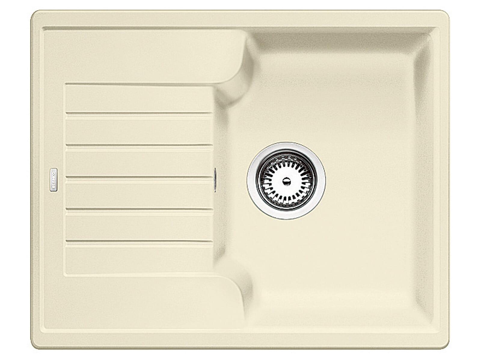 Blanco Zia 40 S Jasmin - 516 923 Granitspüle
