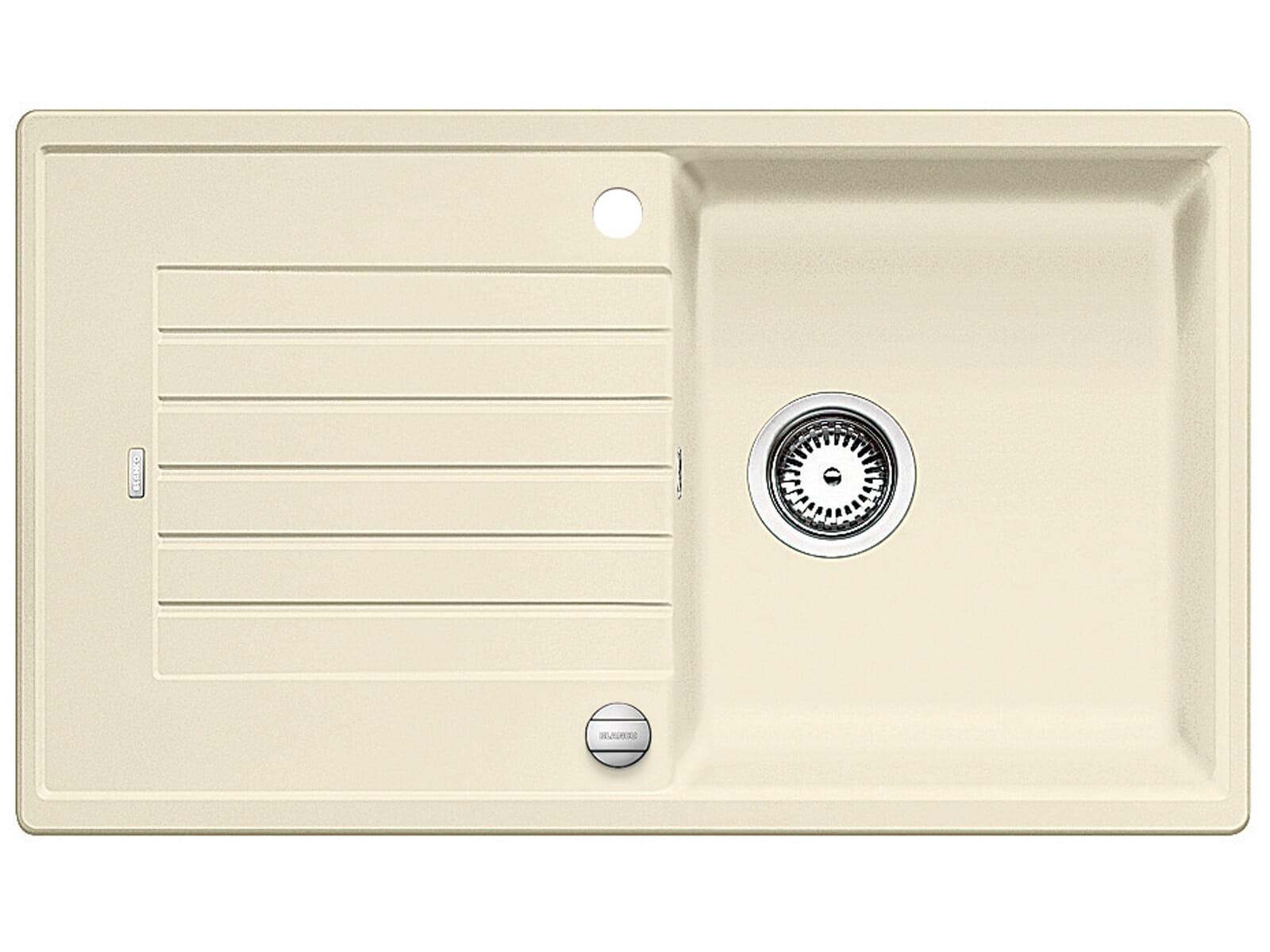 Blanco Zia 5 S Jasmin - 520 507 Granitspüle