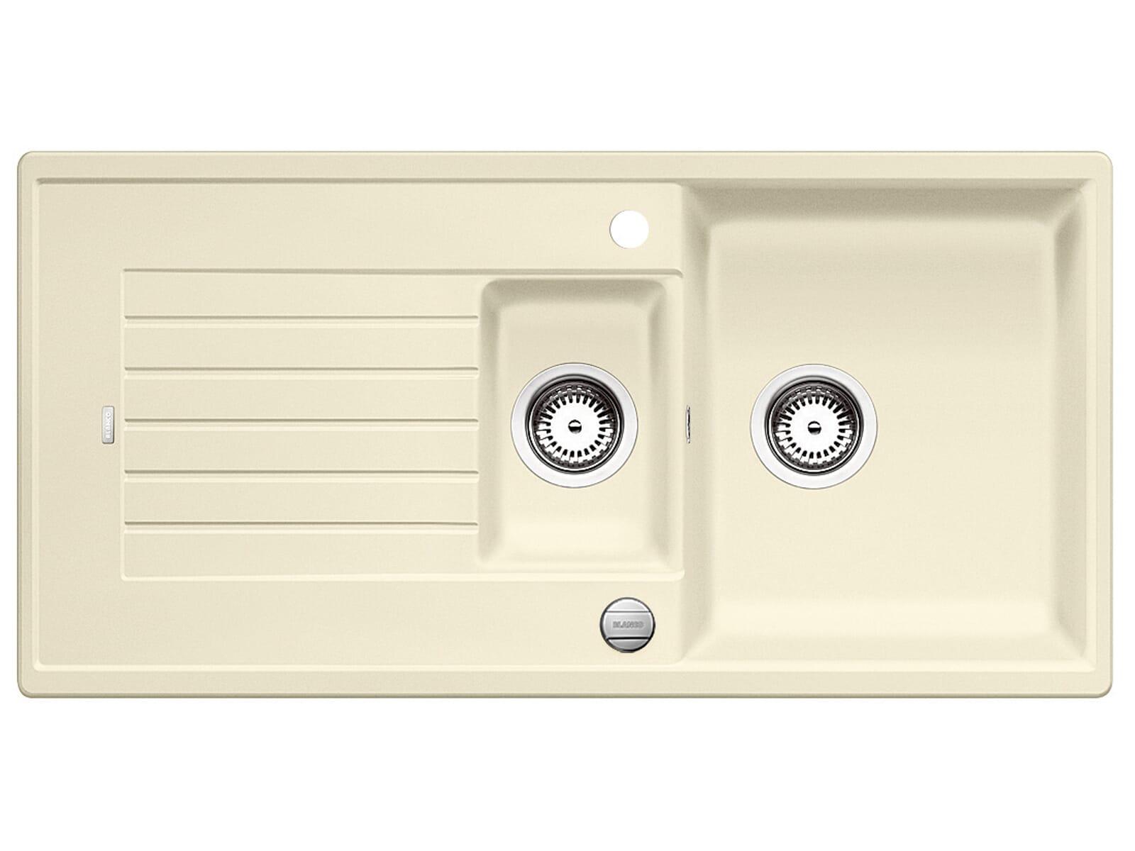 Blanco Zia 6 S Jasmin - 514 735  Granitspüle