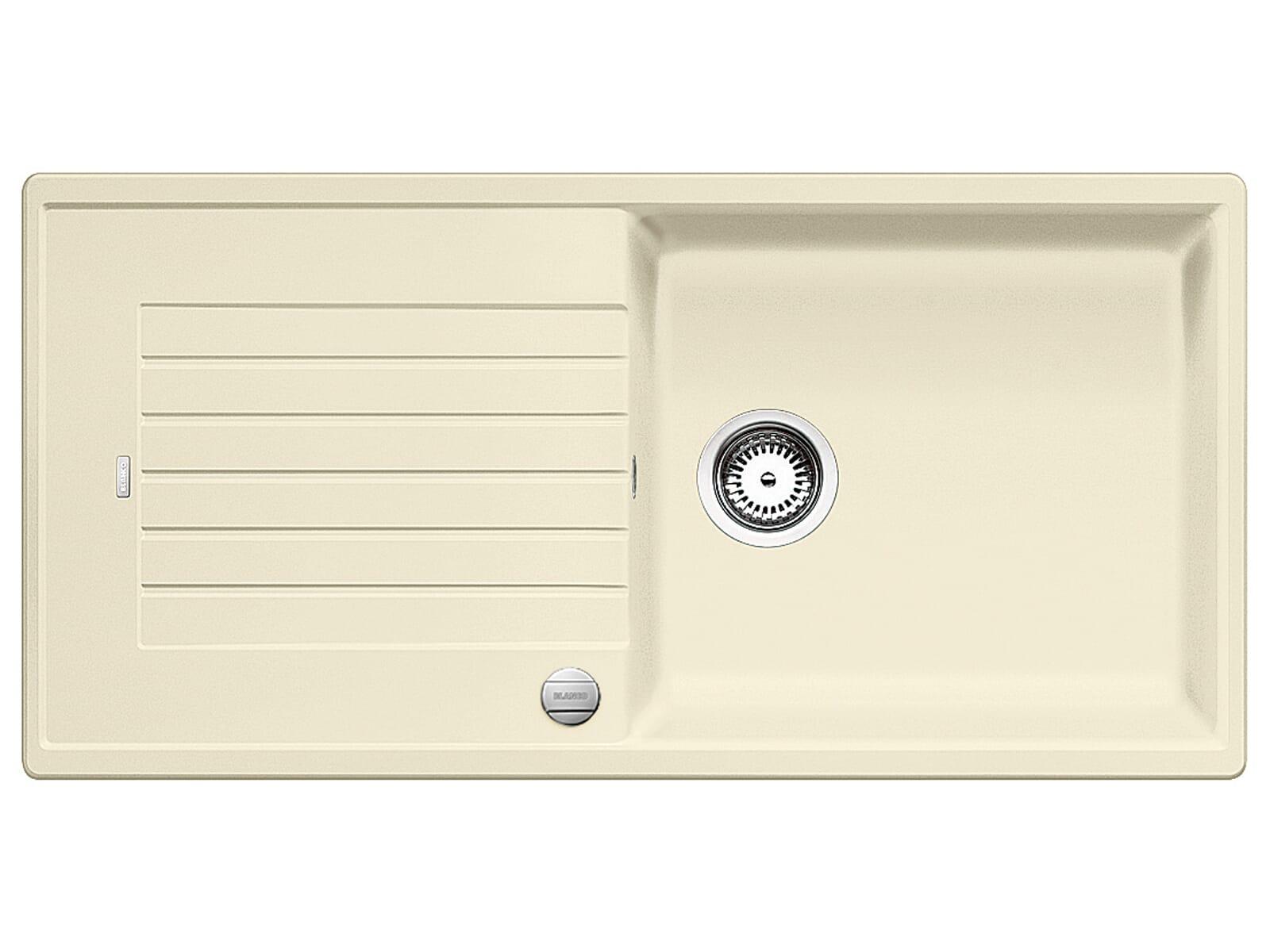 Blanco Zia XL 6 S Jasmin - 517 562 Granitspüle