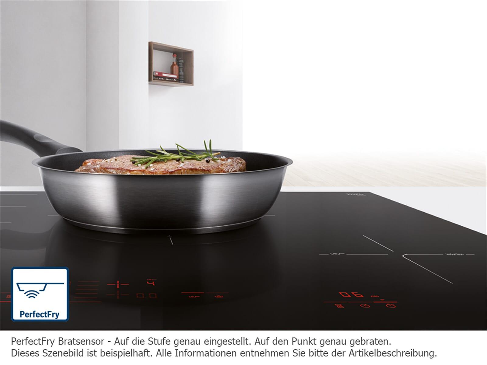 bosch pxv845fc1e induktionskochfeld autark. Black Bedroom Furniture Sets. Home Design Ideas