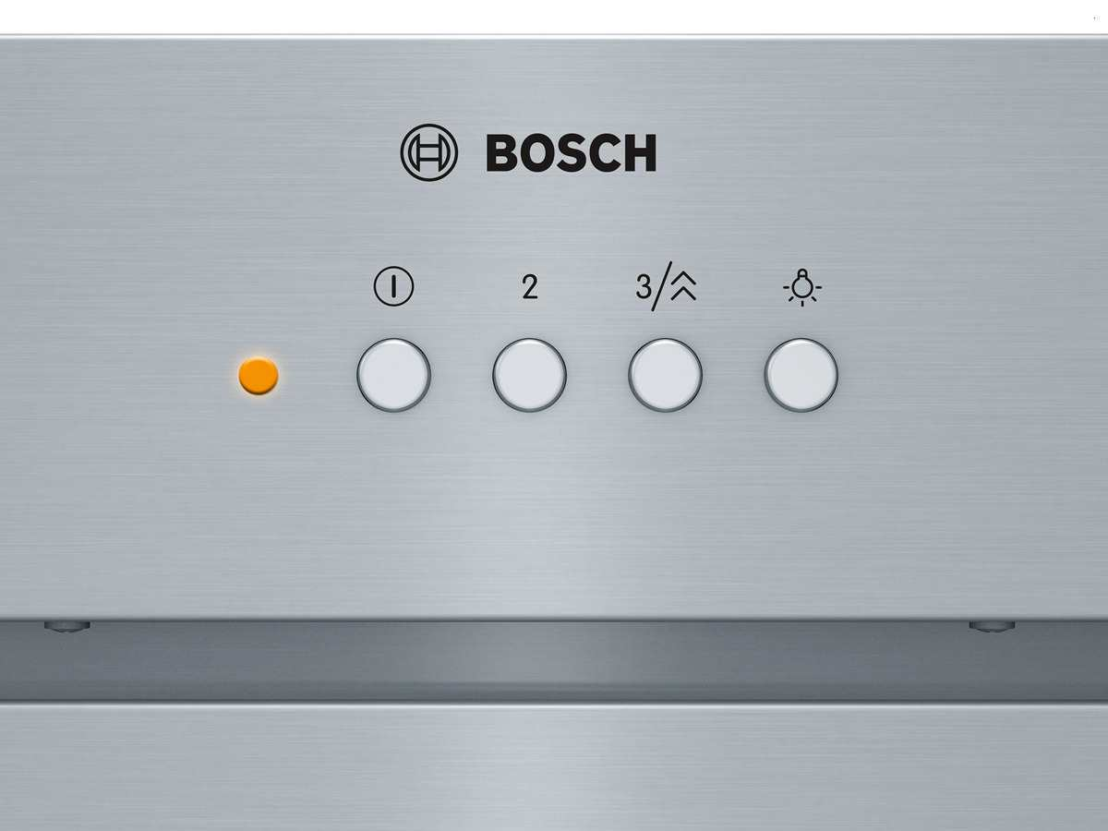 Bosch DHL785C Lüfterbaustein Edelstahl