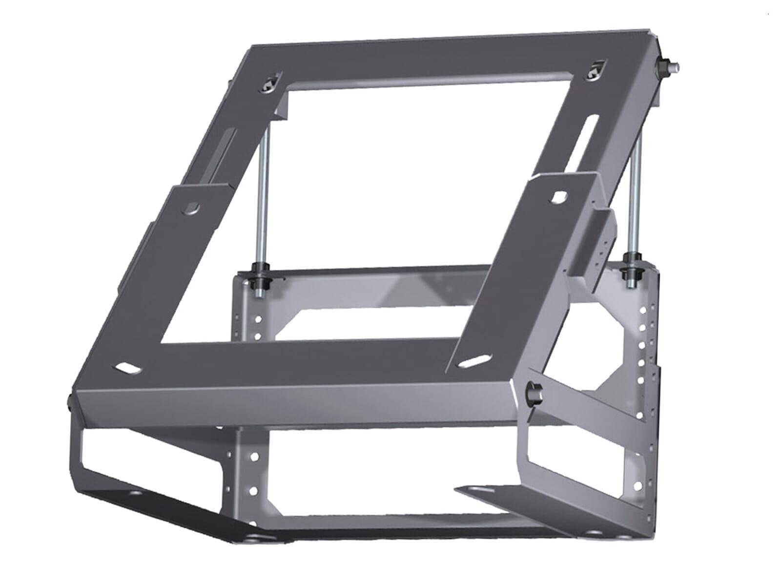 Bosch DHZ1240 Adapter für Dachschrägen