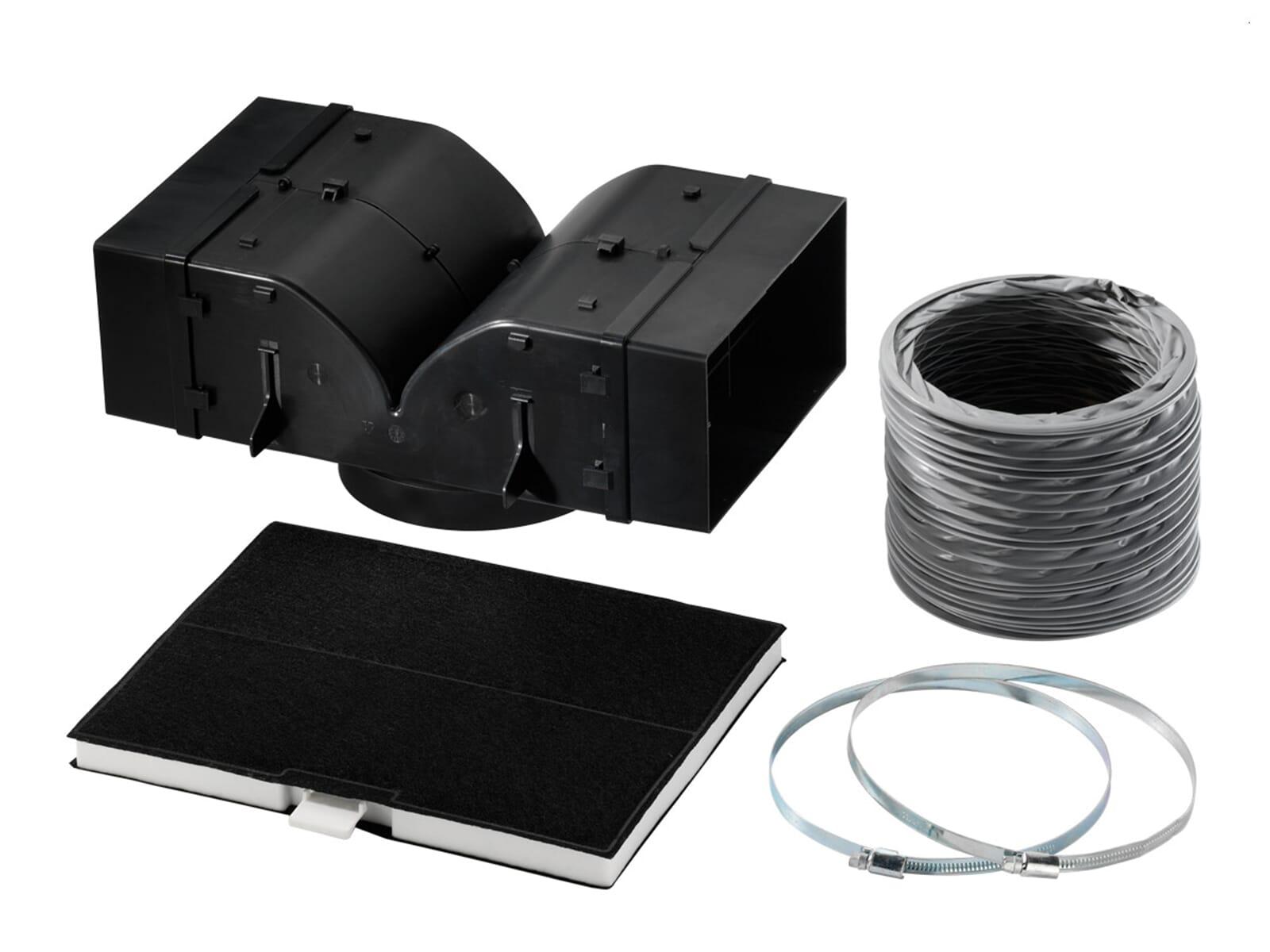 Abbildung Bosch DHZ5345 Umluft-Starter-Set