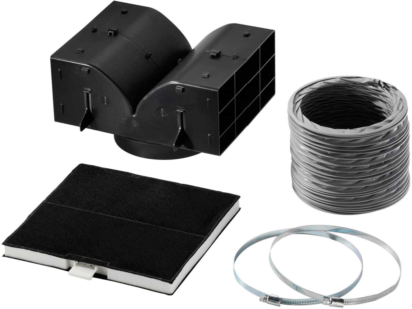 Bosch DHZ5365 Umluft-Starter-Set