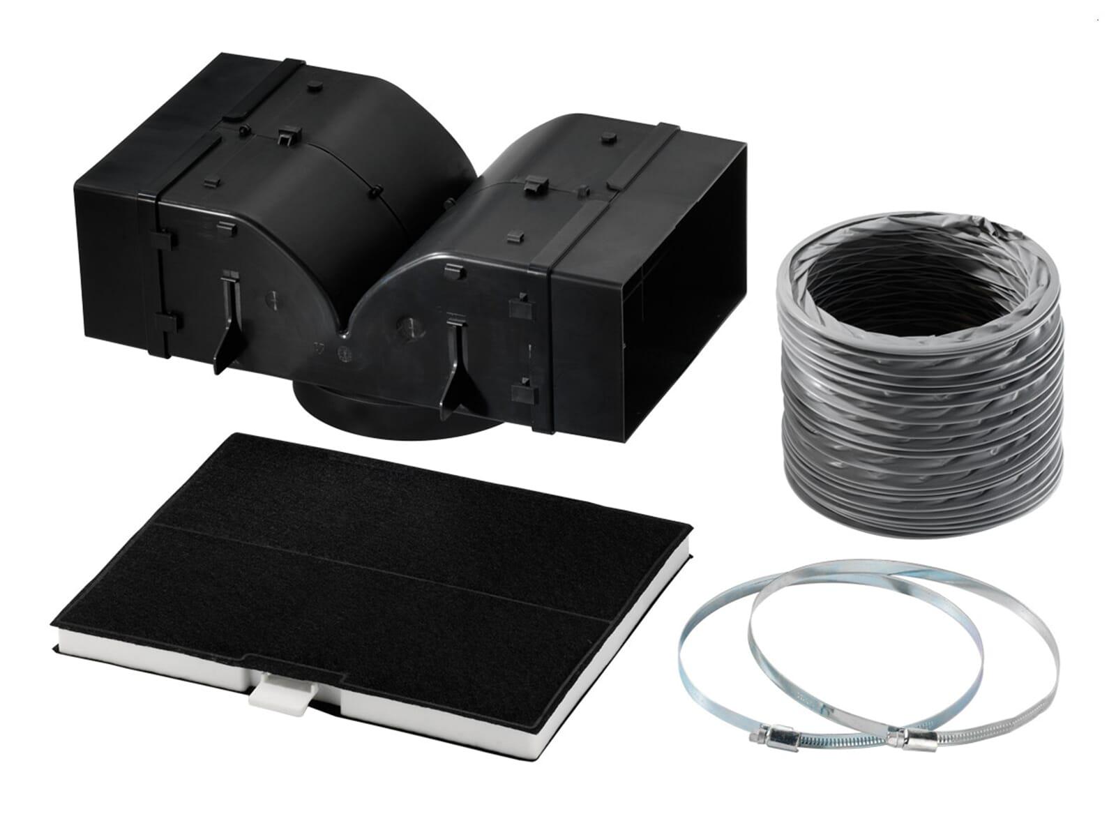 Bosch DHZ5385 Umluft-Starter-Set
