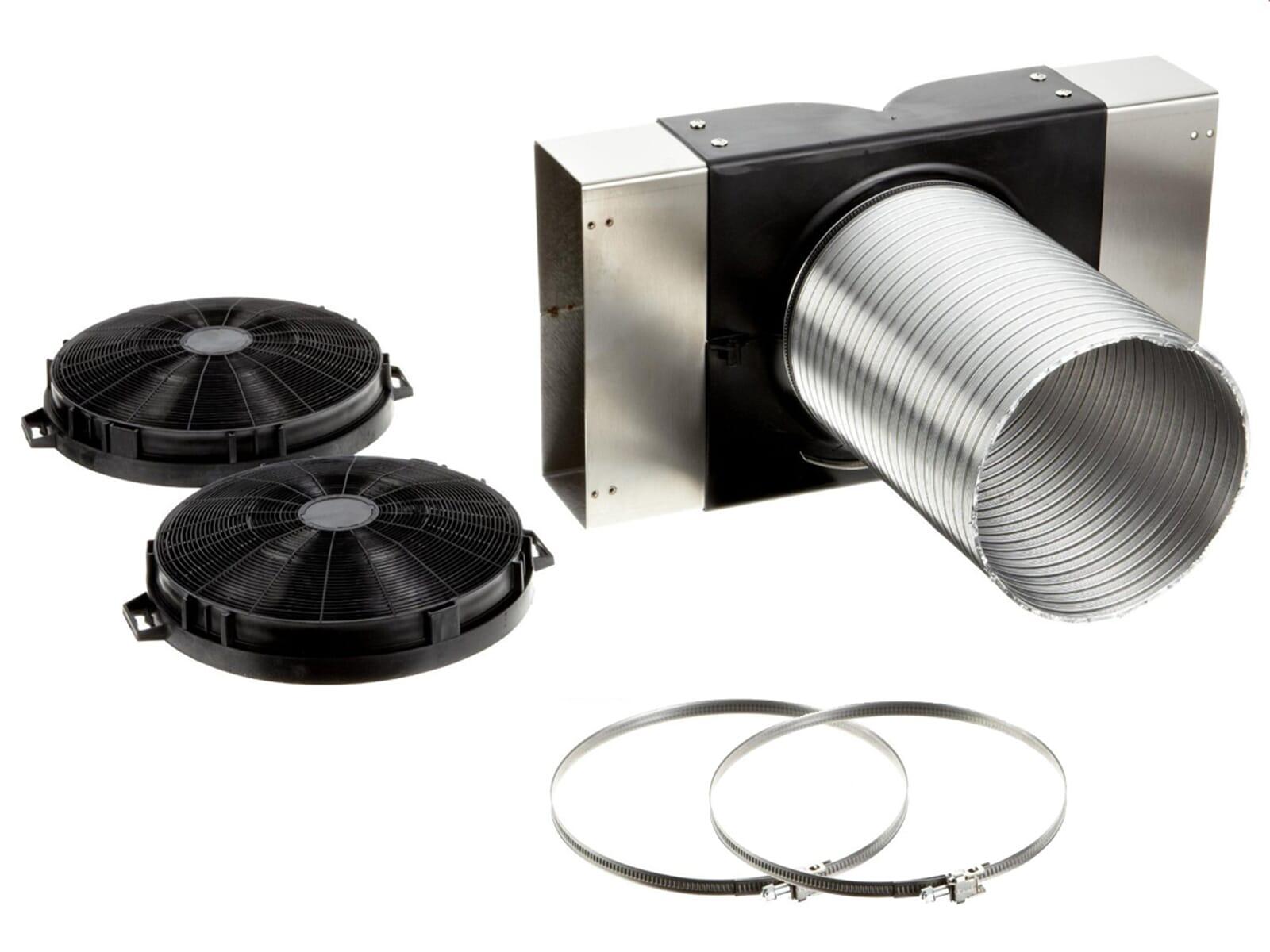 Bosch DHZ5445 Umluft-Starter-Set