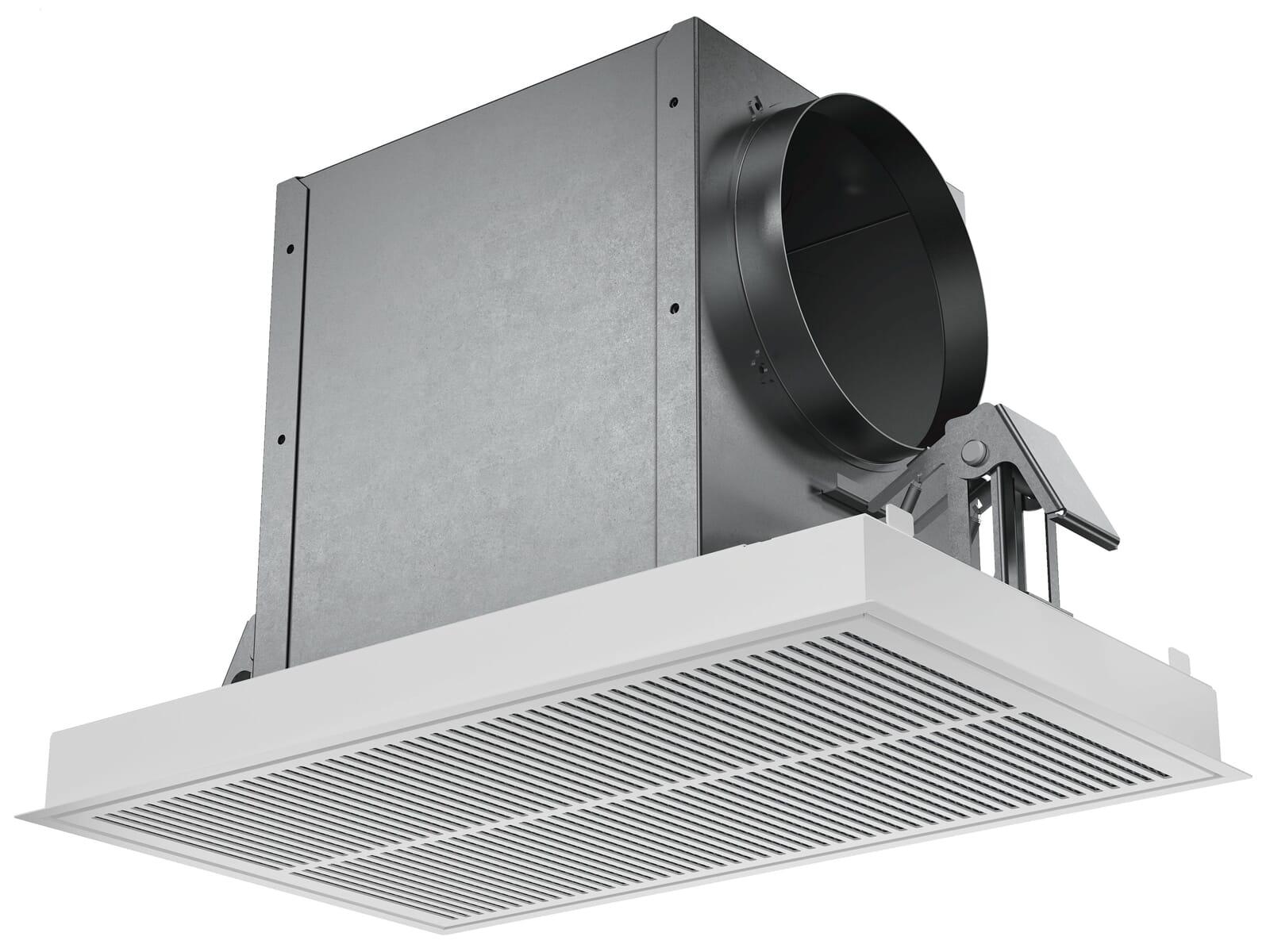 Bosch DIZ0JC2D0 CleanAir Umluftmodul Weiß regenerierbar