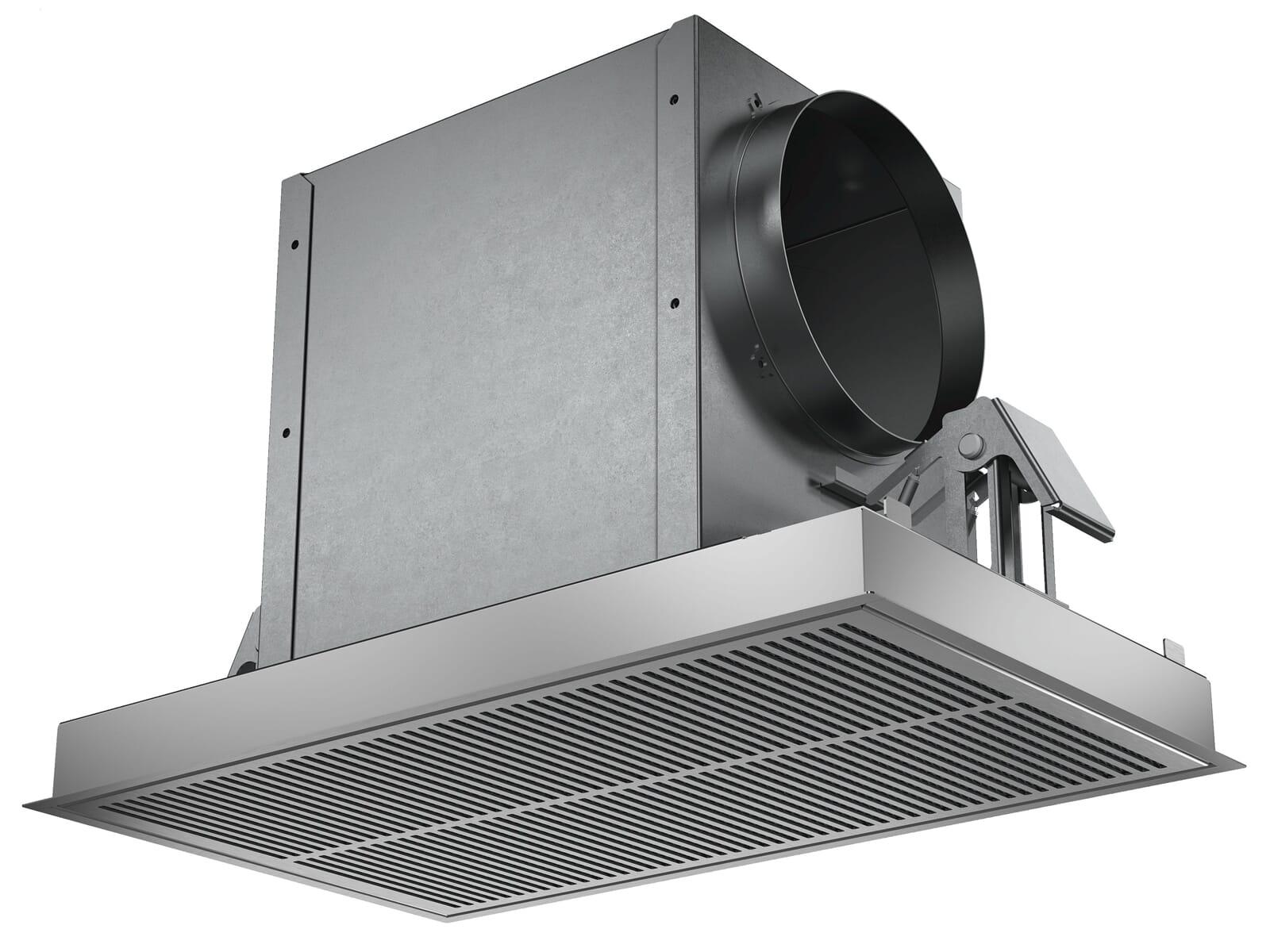 Bosch DIZ0JC5D0 CleanAir Umluftmodul regenerierbar Edelstahl