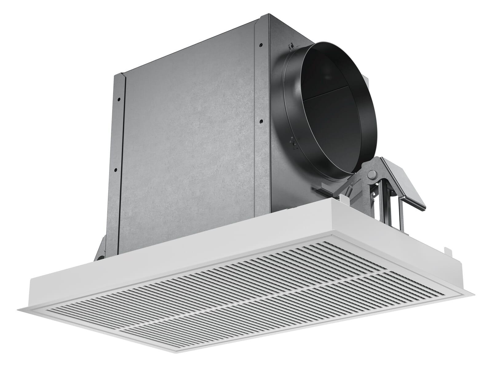 Bosch DIZ1JC2C6 Clean Air Plus Umluftset Weiß
