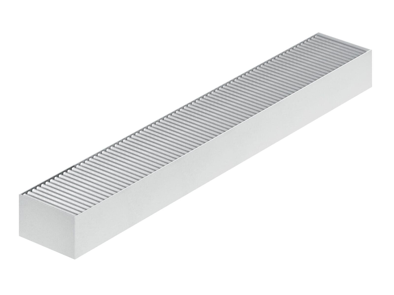 Bosch DIZ1JX2C1 Clean Air Standard Umluftset Weiß