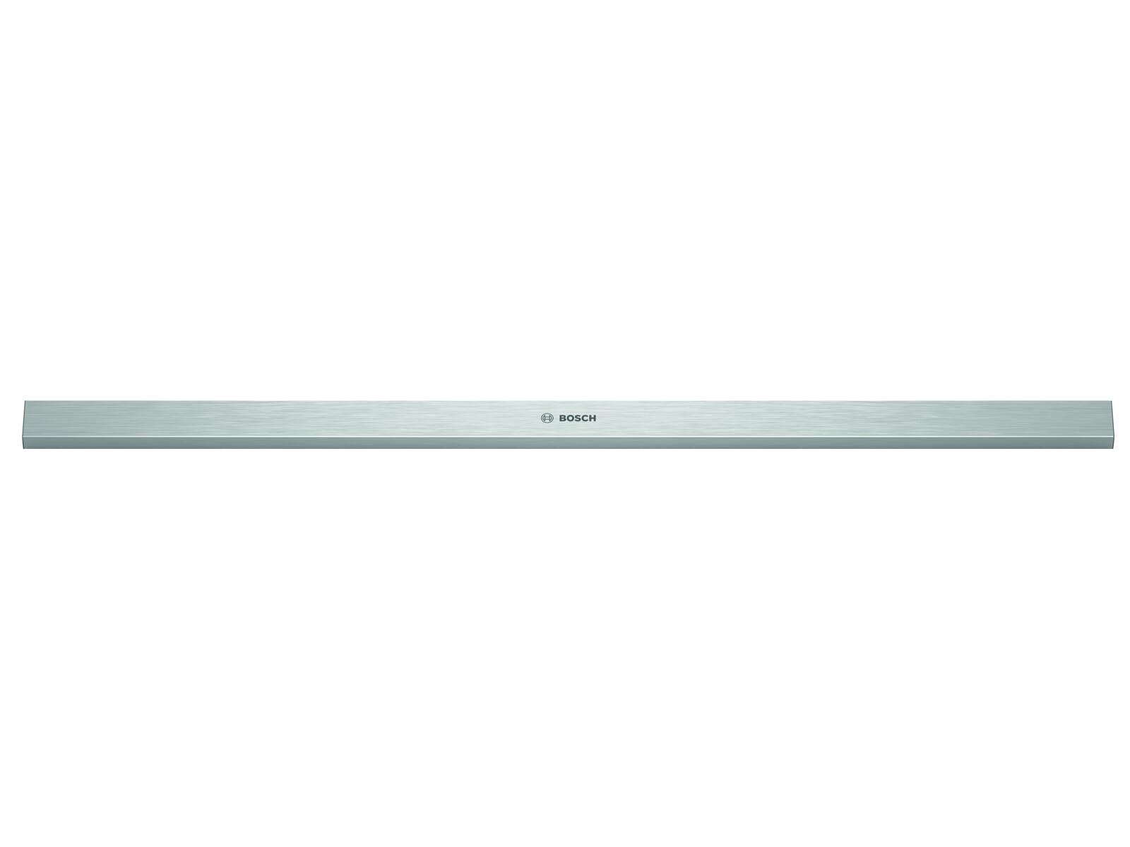 Bosch DSZ4985 Griffleiste Edelstahl