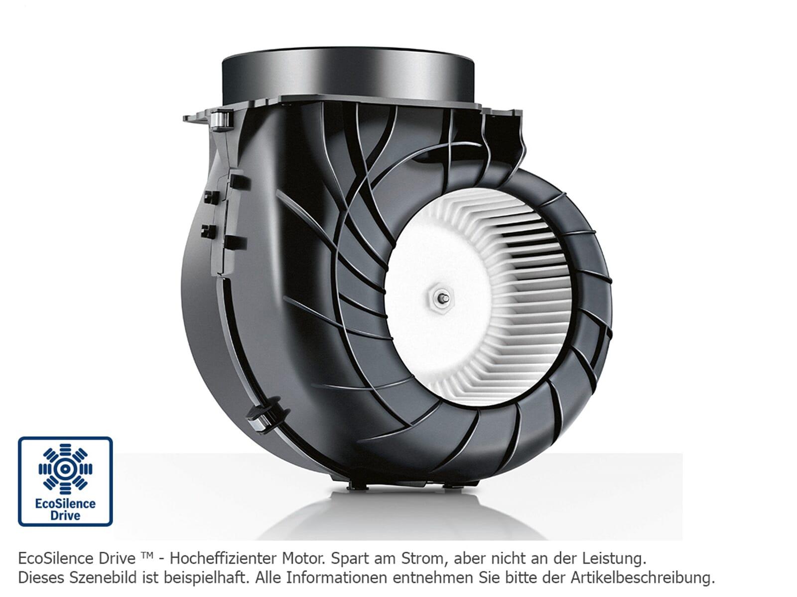 Bosch DID128R50 Deckenhaube Edelstahl
