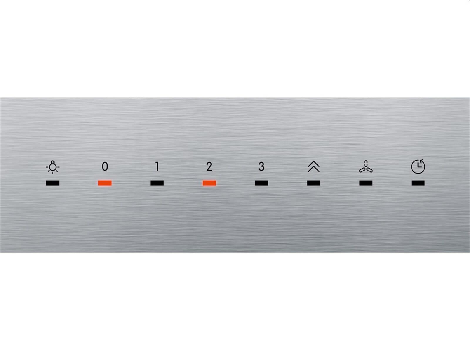 Bosch DWK068G51 Kopffreihaube Edelstahl