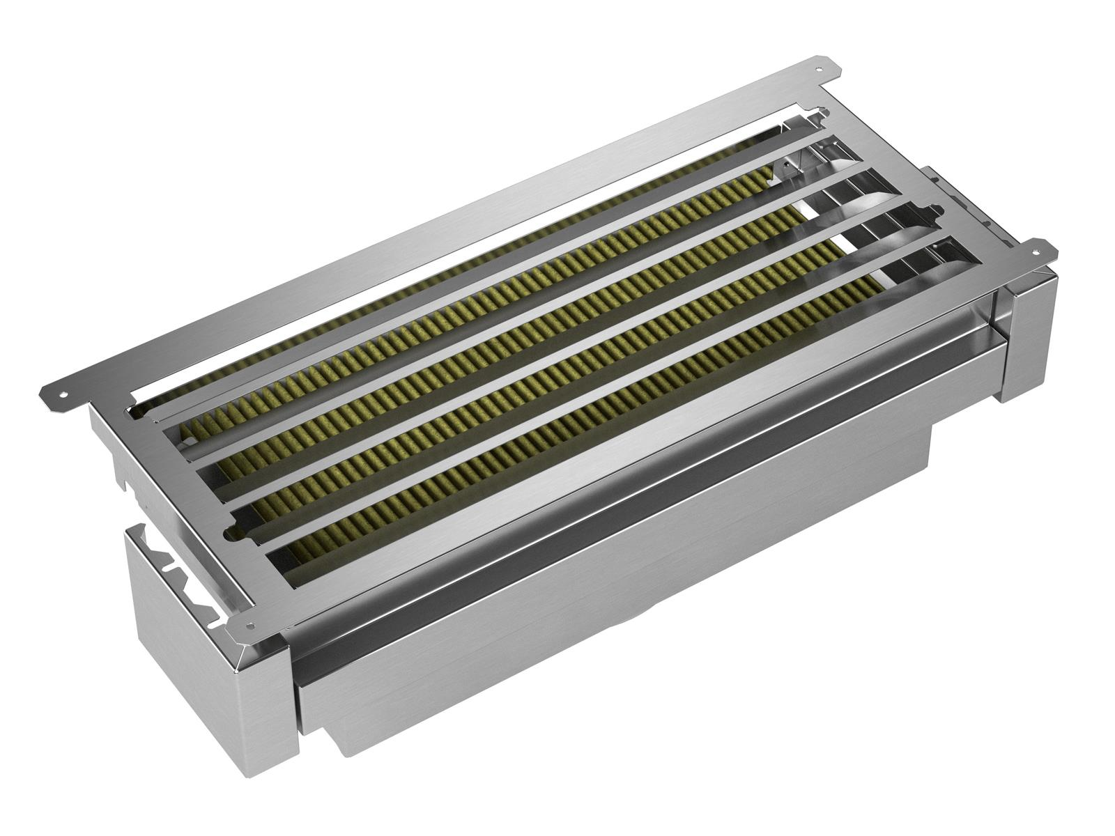 Bosch DWZ1IX1C6 Clean Air Plus Umluftset