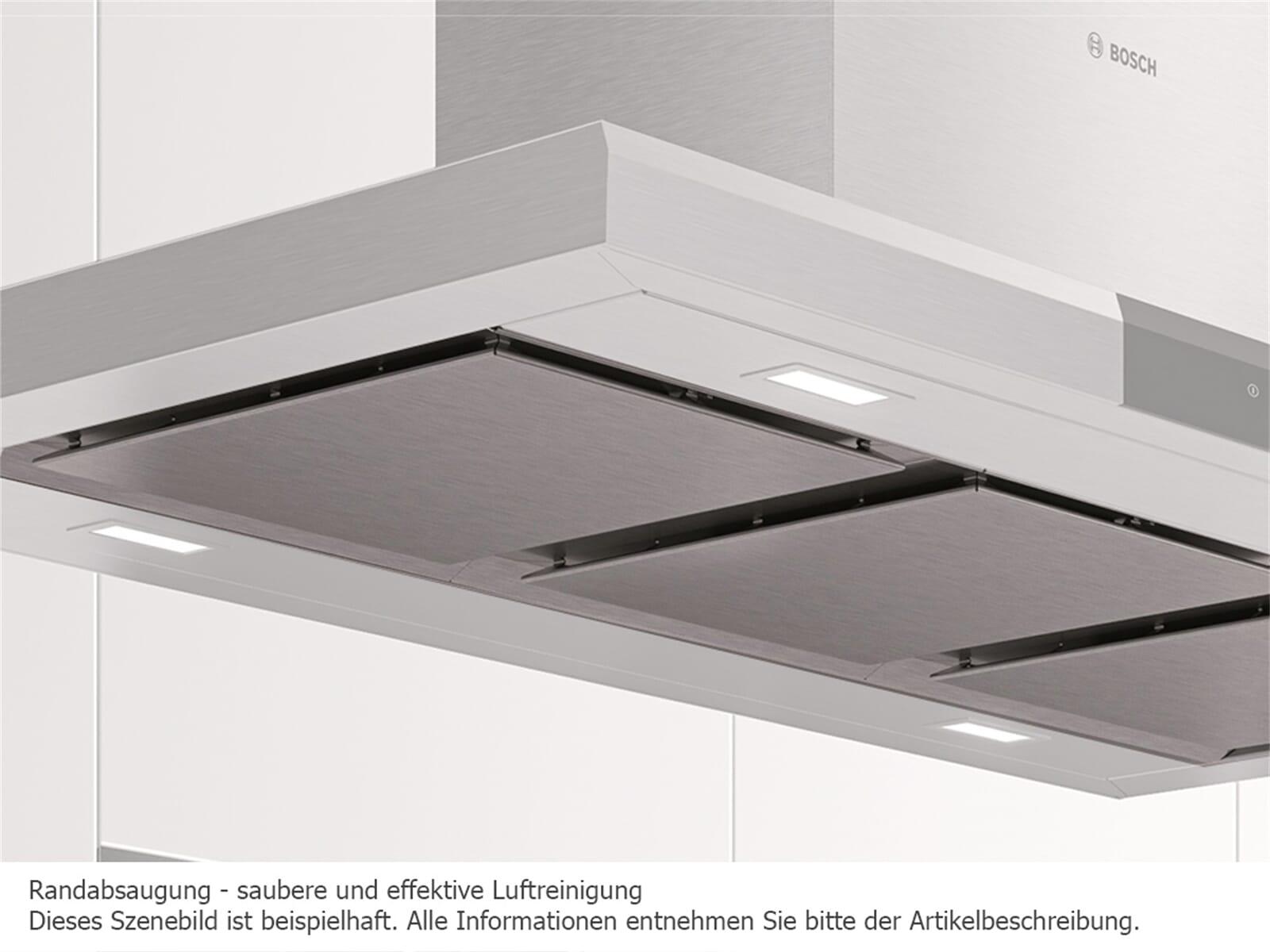 Bosch DHL885C Lüfterbaustein Edelstahl