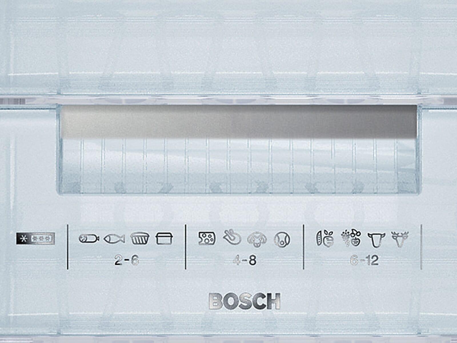 Bosch GID18A30 Einbaugefrierschrank