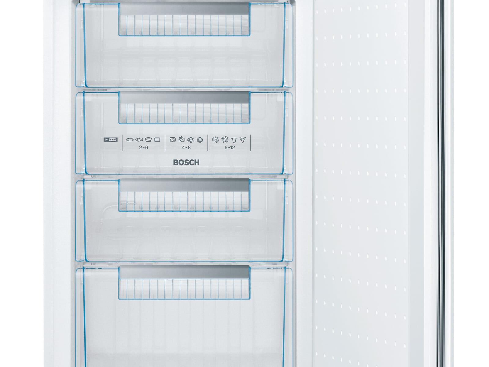 Bosch GID18ASE0 Einbaugefrierschrank