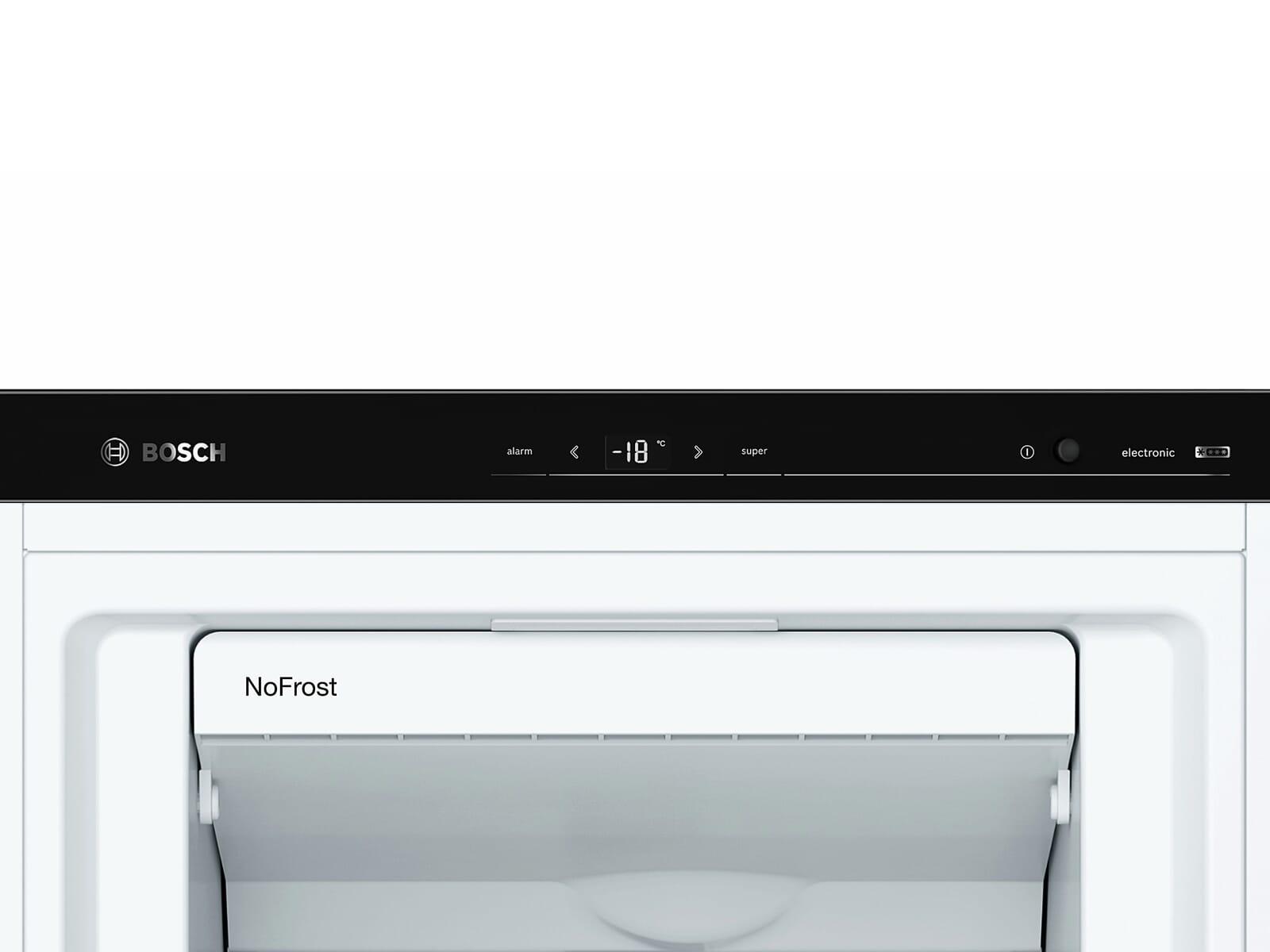 Bosch GSN36VW3P Standgefrierschrank Weiß