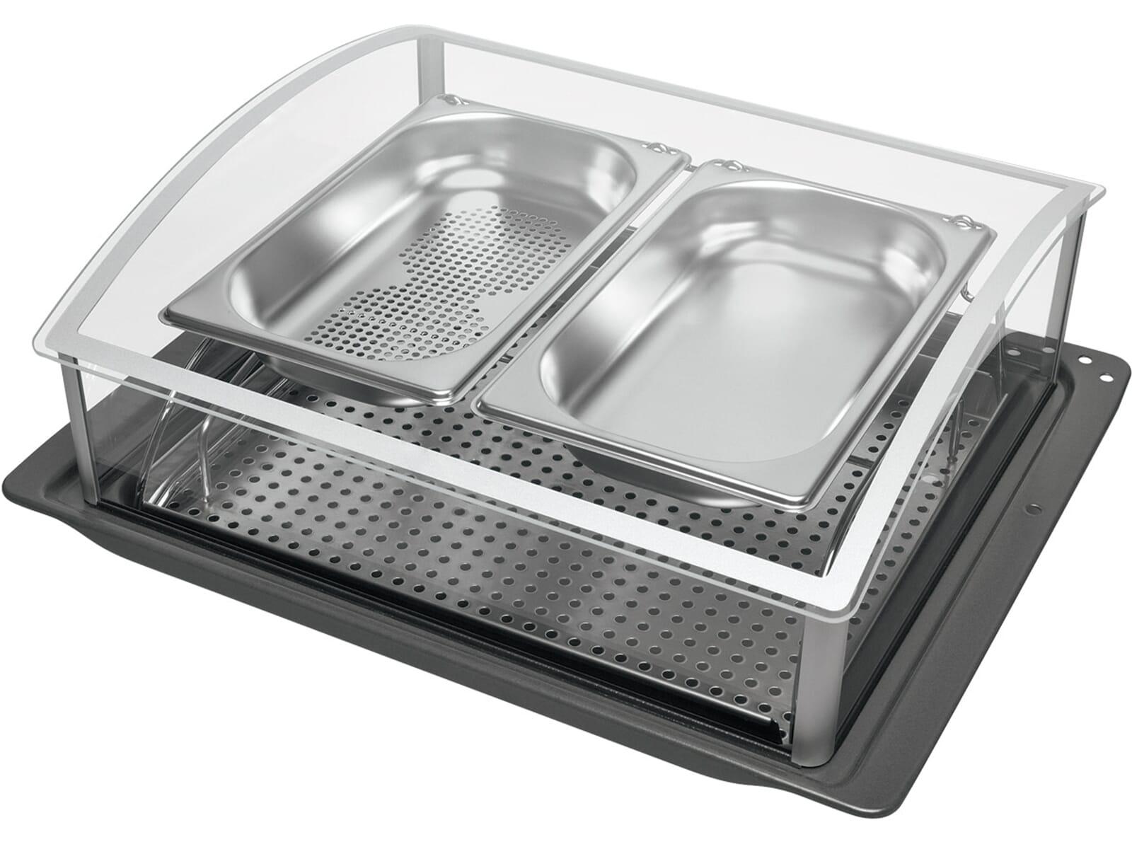 bosch hez24d300 system dampfgarer. Black Bedroom Furniture Sets. Home Design Ideas