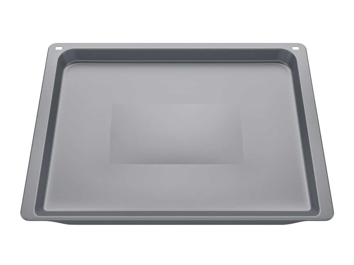 Bosch HEZ531000 Backblech, emailliert