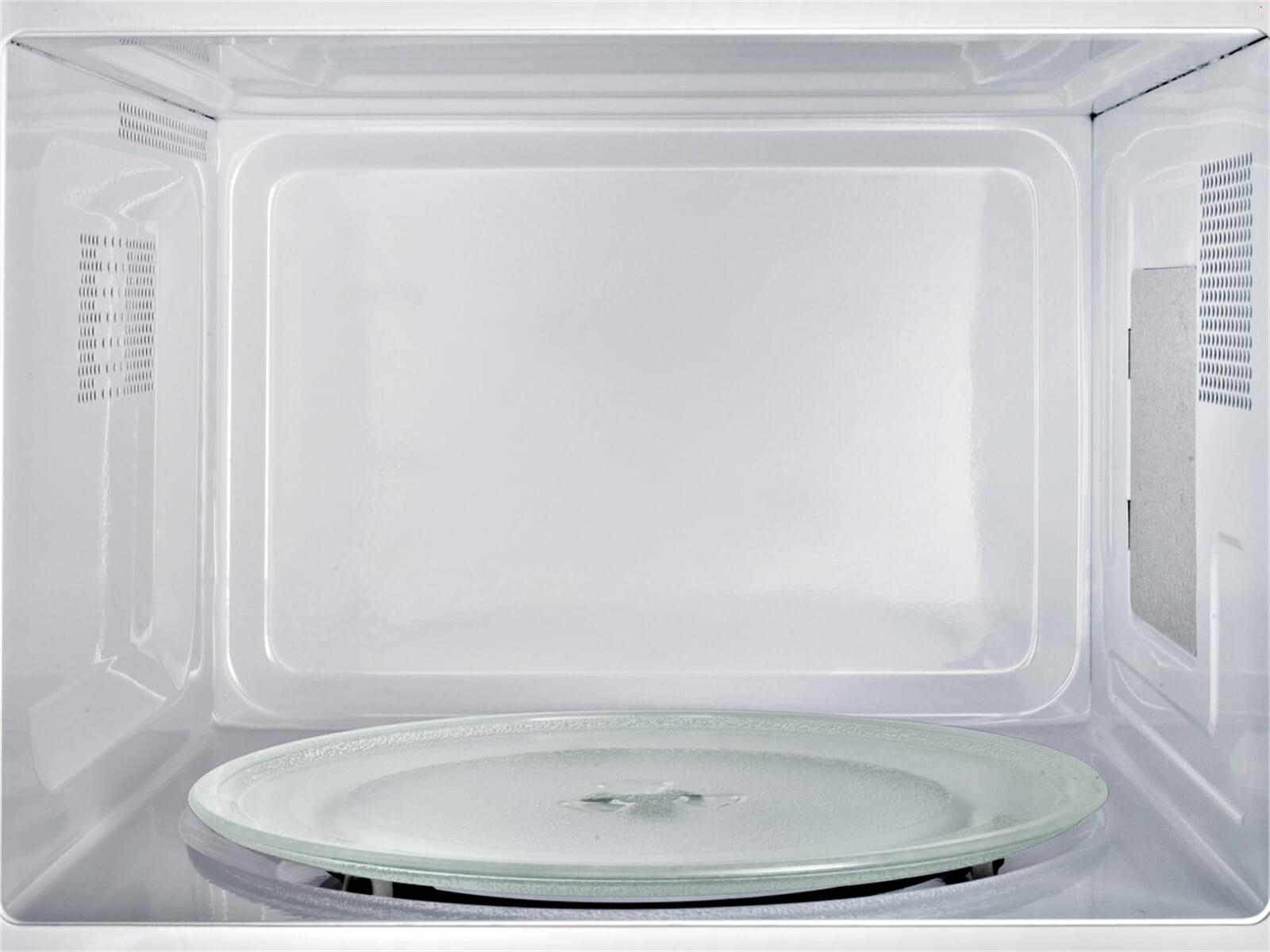 Bosch HMT72M420 Stand-Mikrowelle weiß