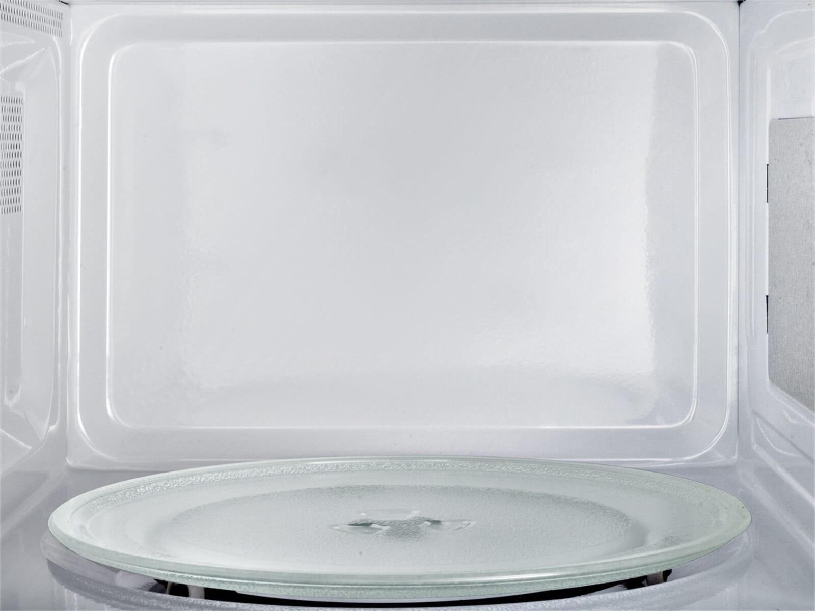 Bosch HMT75M421 Stand-Mikrowelle Weiß