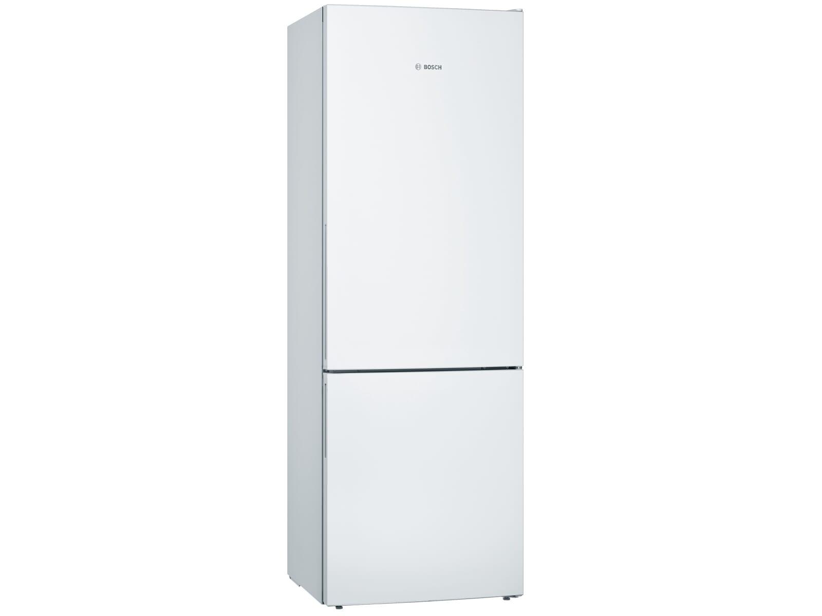 Bosch KGE49AWCA Kühl-Gefrier-Kombination Weiß