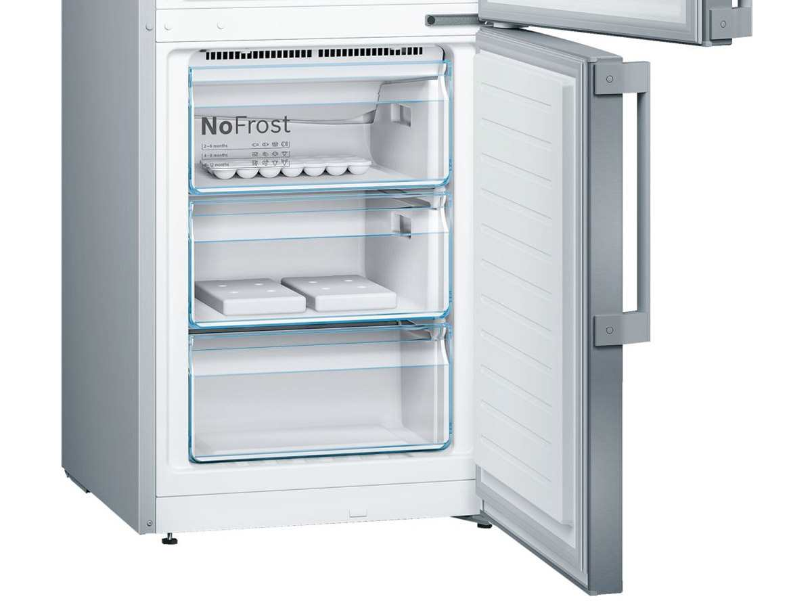 Bosch Kühlschrank No Frost Kühlt Nicht : Liebherr kühlschrank biofresh kühlt nicht: kühlschrank kühl