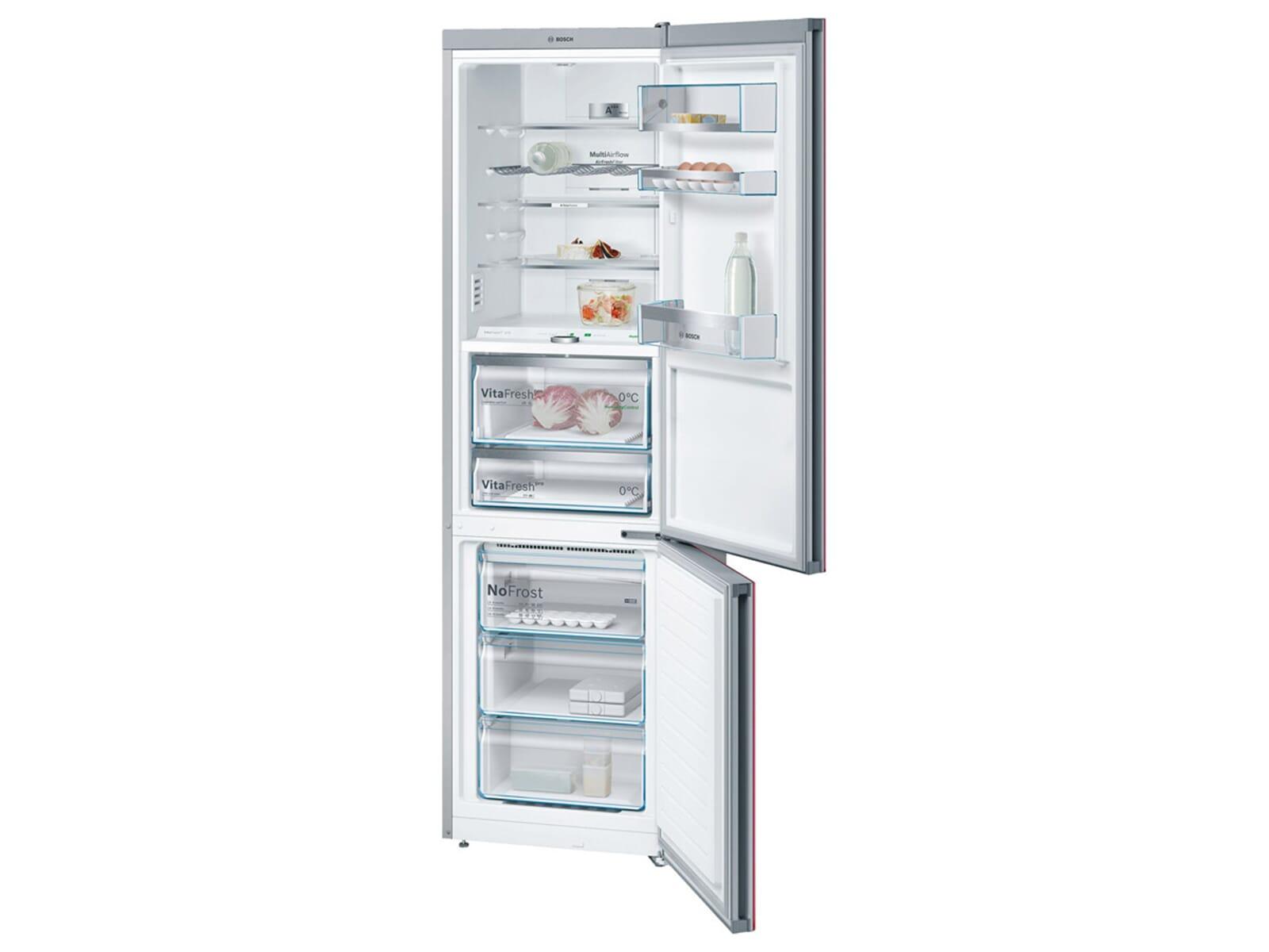 Bosch Kühlschrank Kgn 39 Xi 45 : Kühl gefrierkombination no frost bosch: kühl gefrier kombination kgn