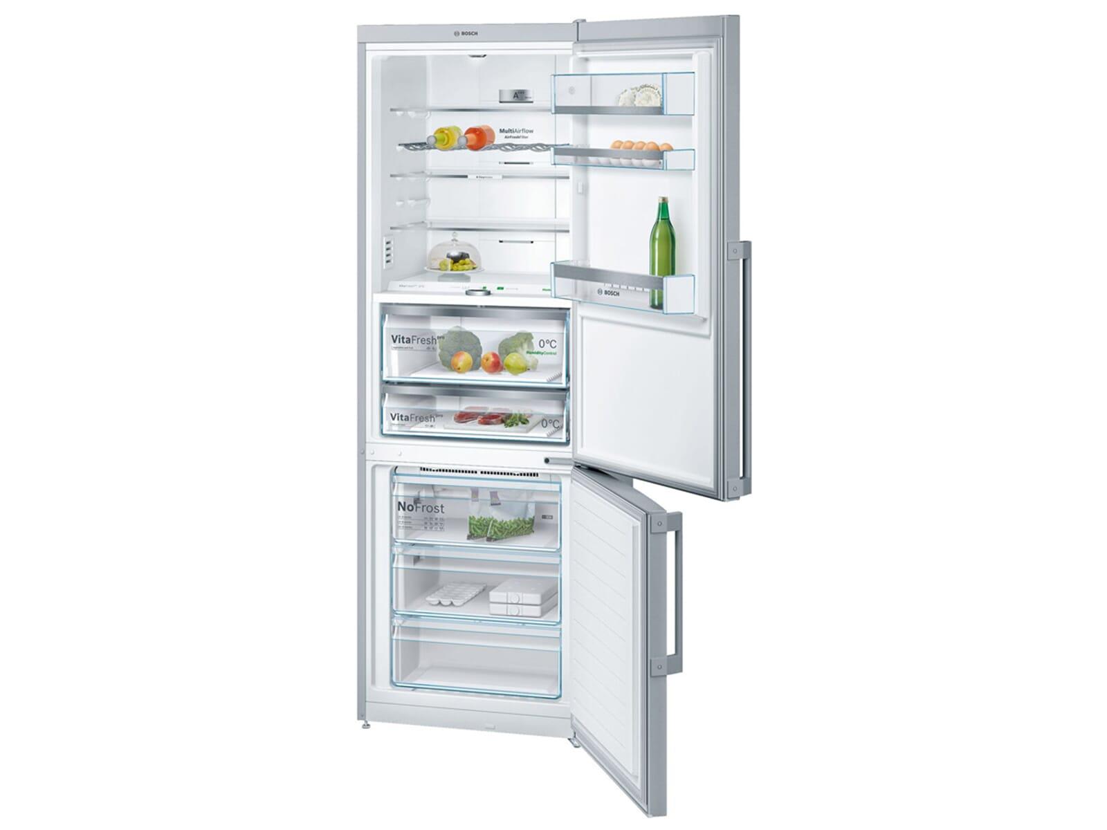 Bosch Kühlschrank Türanschlag Wechseln : Bosch kühl gefrierkombination türanschlag wechseln: kühlschranktür