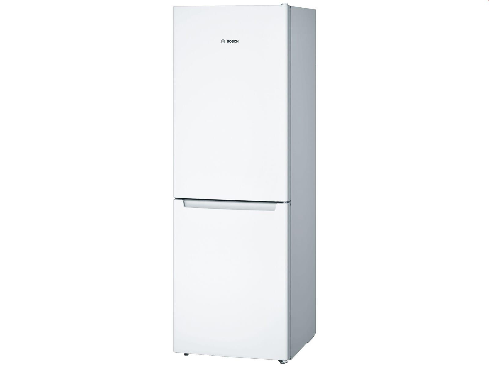 Bosch KGN33NW30 Kühl-Gefrierkombination Weiß