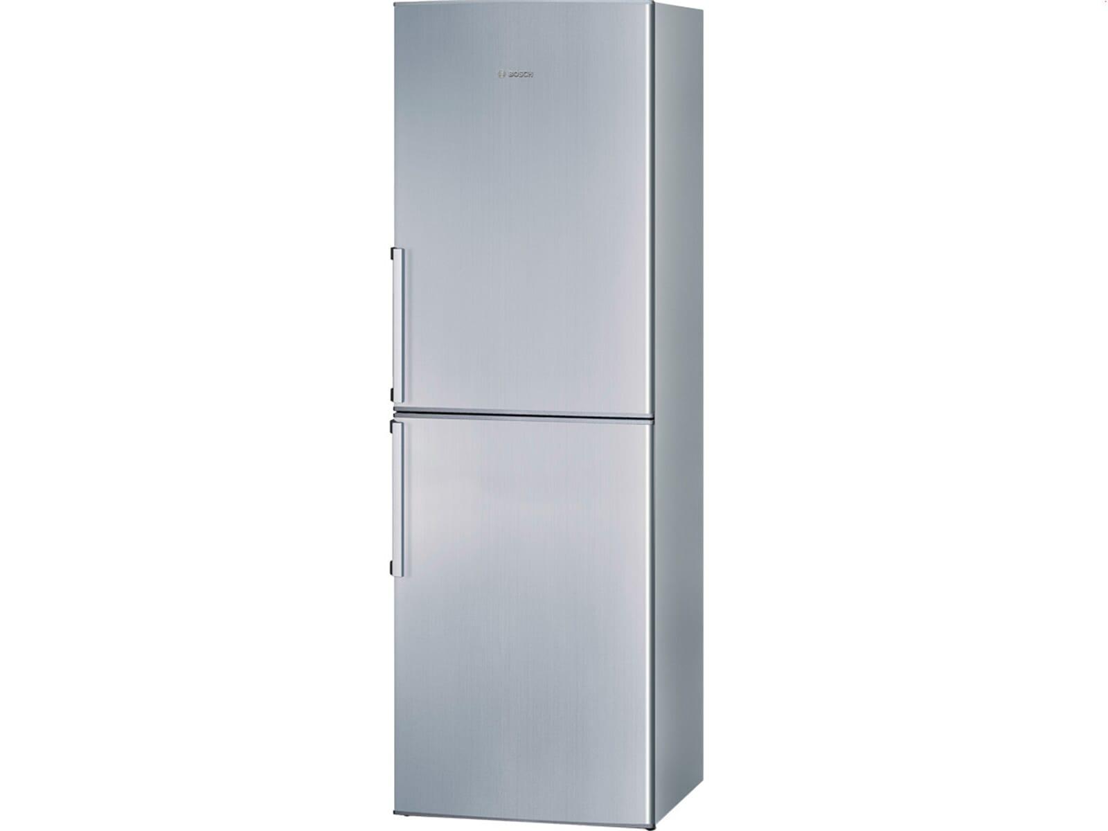 Bosch Kühlschrank Kgn 36 Xi 45 : Bosch kgn34x44 kühl gefrierkombination edelstahl optik